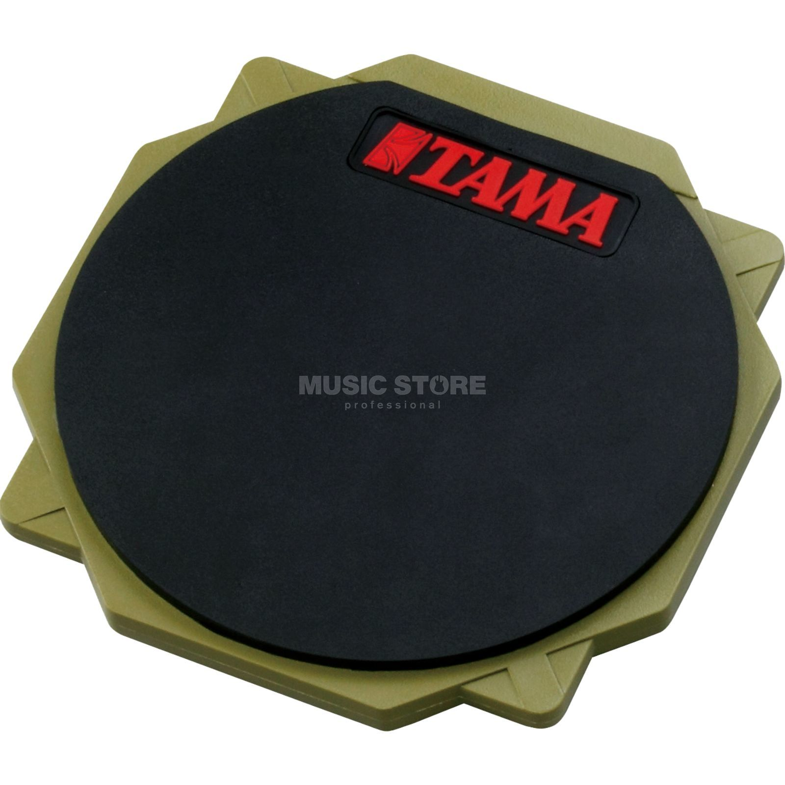 "Tama Practice Pad TDP7S Buzz Maker, 7"", with Snaresound Produktbillede"