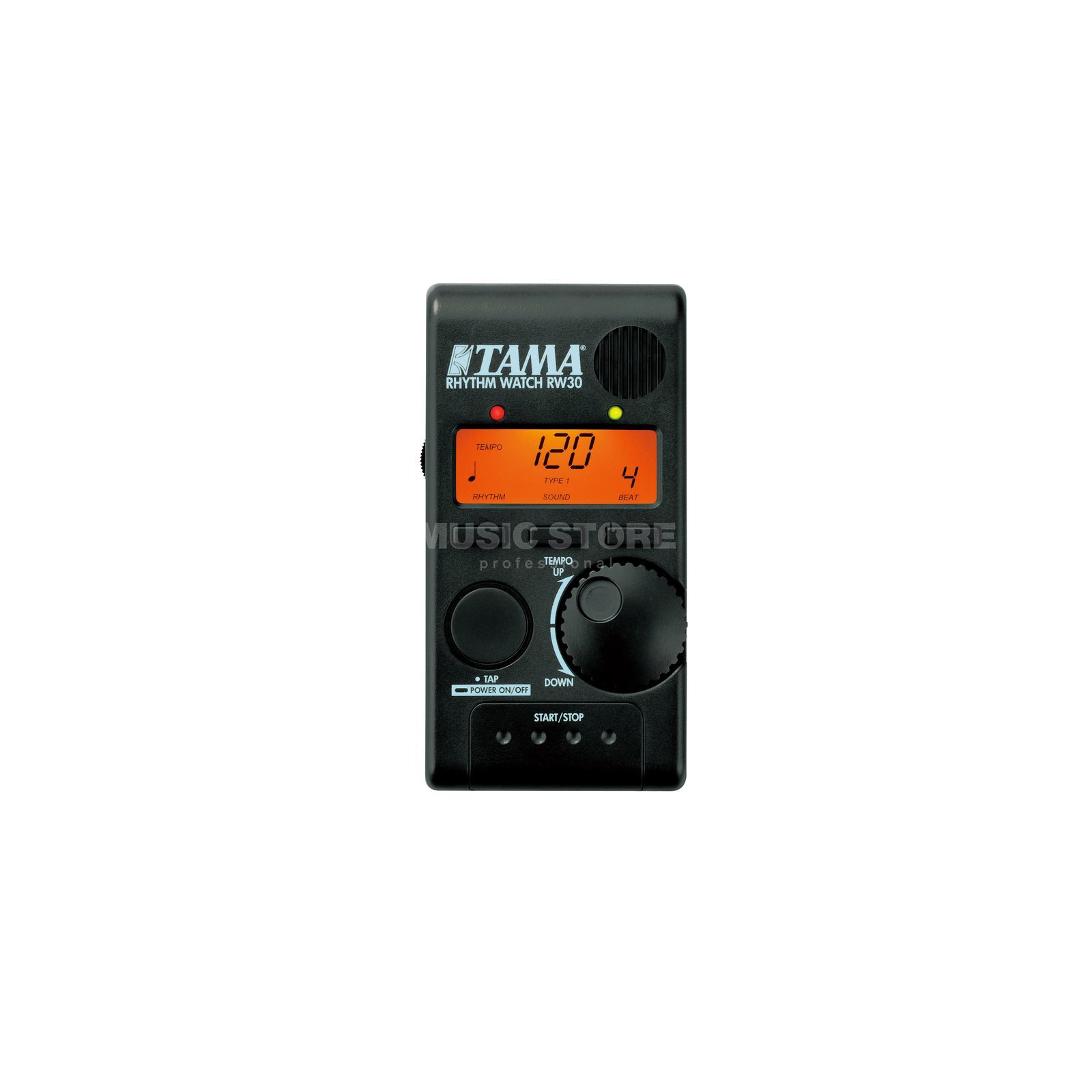 Tama Rhythm Watch Mini RW30  Produktbild