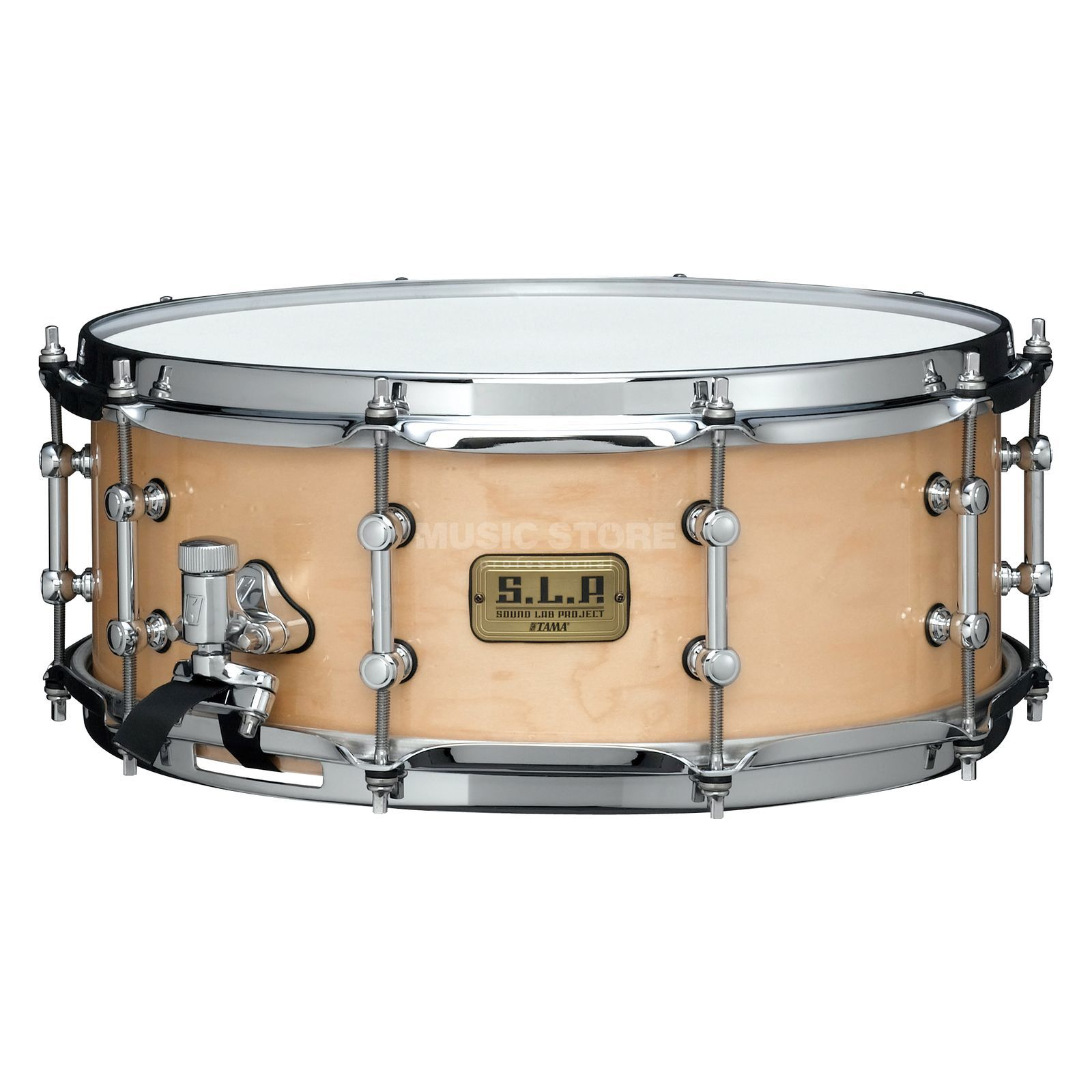 "Tama S.L.P. Maple Snare LMP1455SMP, Super Maple 14""x5.5"" Produktbillede"