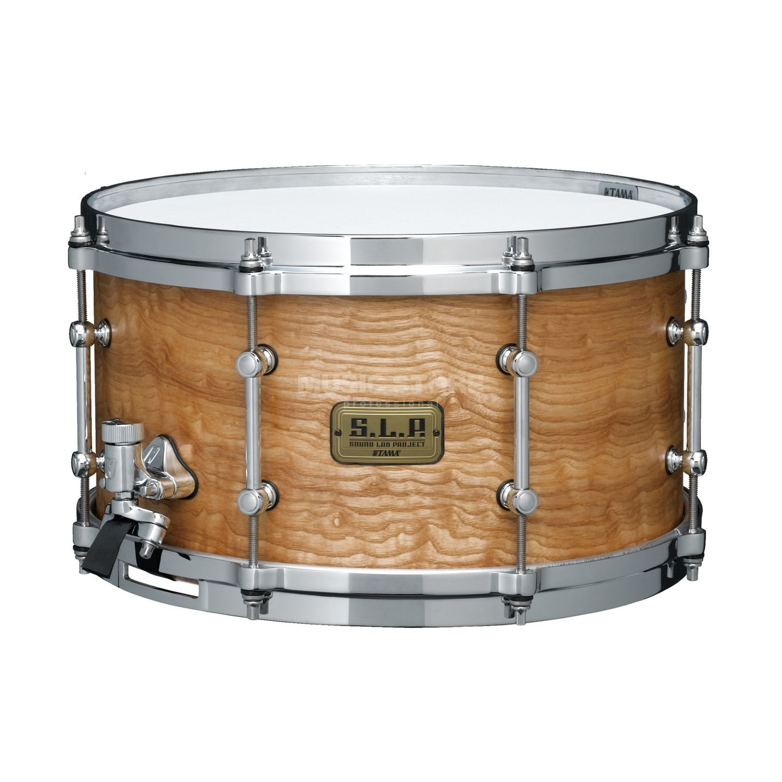 Tama S.L.P. Snare LGM137-STA, G-Maple Produktbild