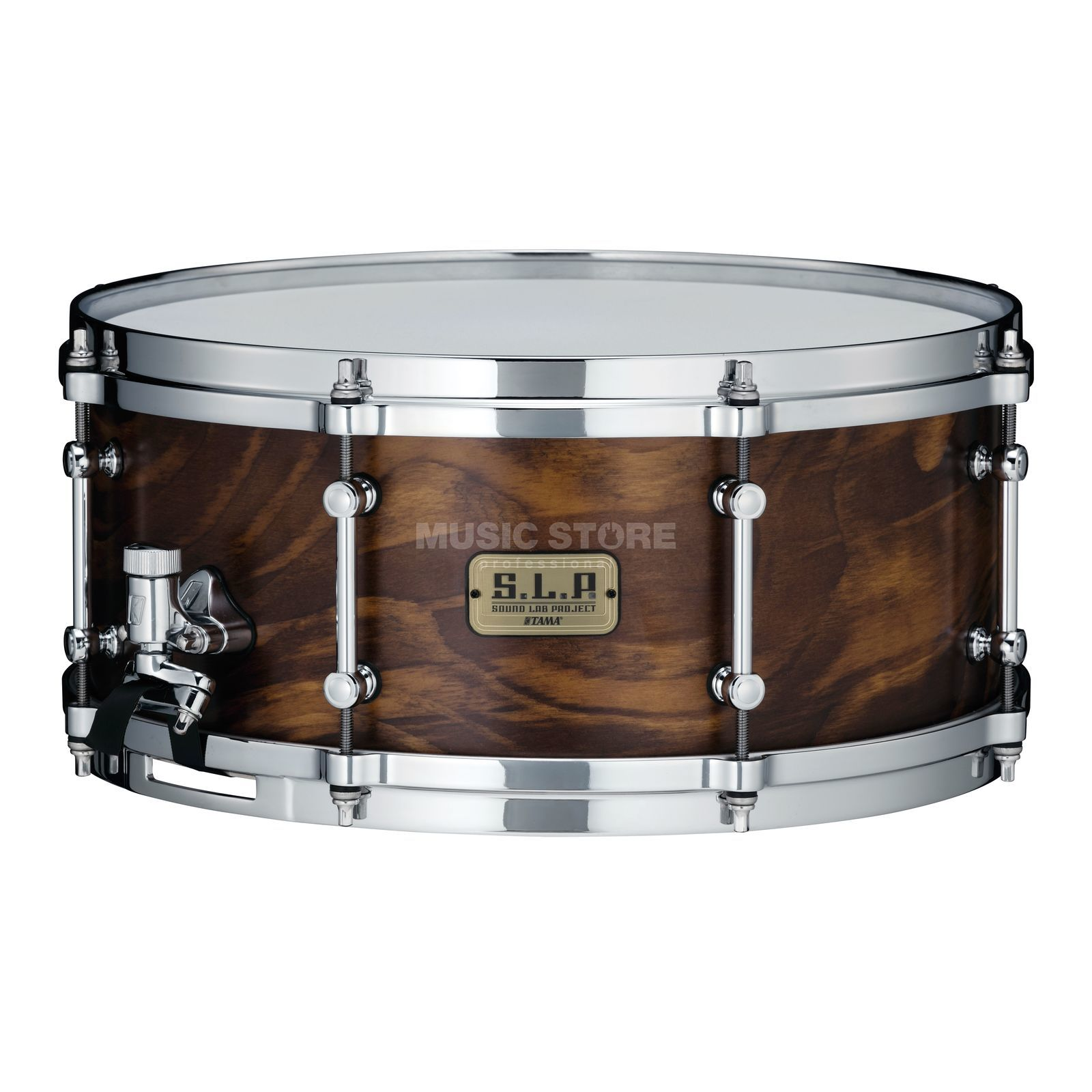 Tama S.L.P. Snare LSP146-WSS, Wild Satin Spruce Product Image