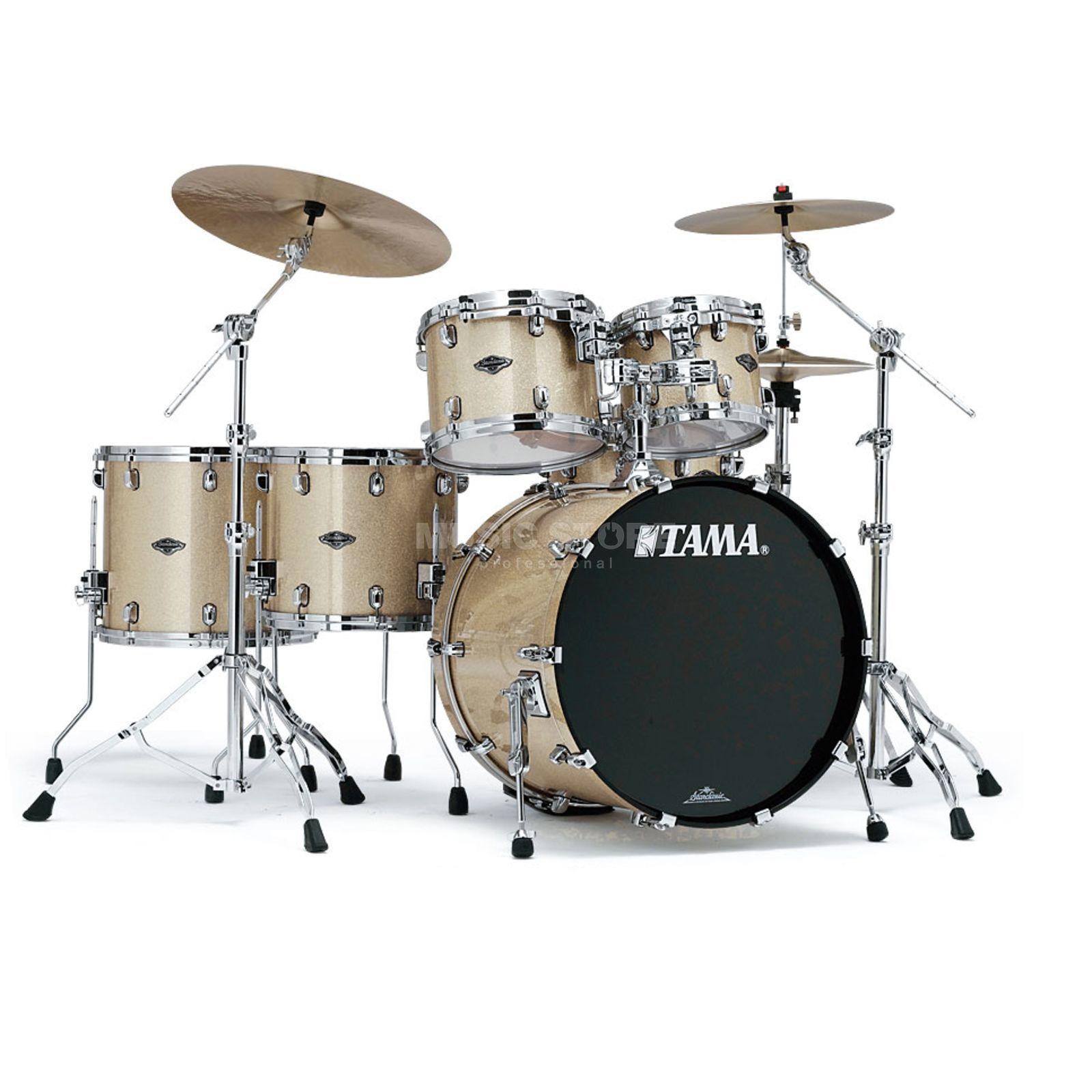 Tama SC Performer B/B PP52HZS, Champagne Sparkle #CHS Product Image