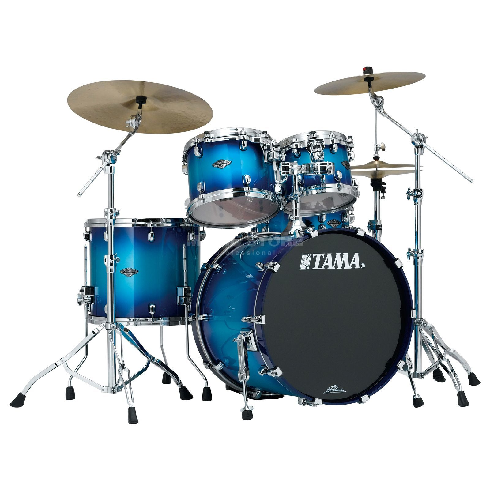 Tama SC Performer B/B PS42S, Twilight Blue Burst #TWB Produktbillede