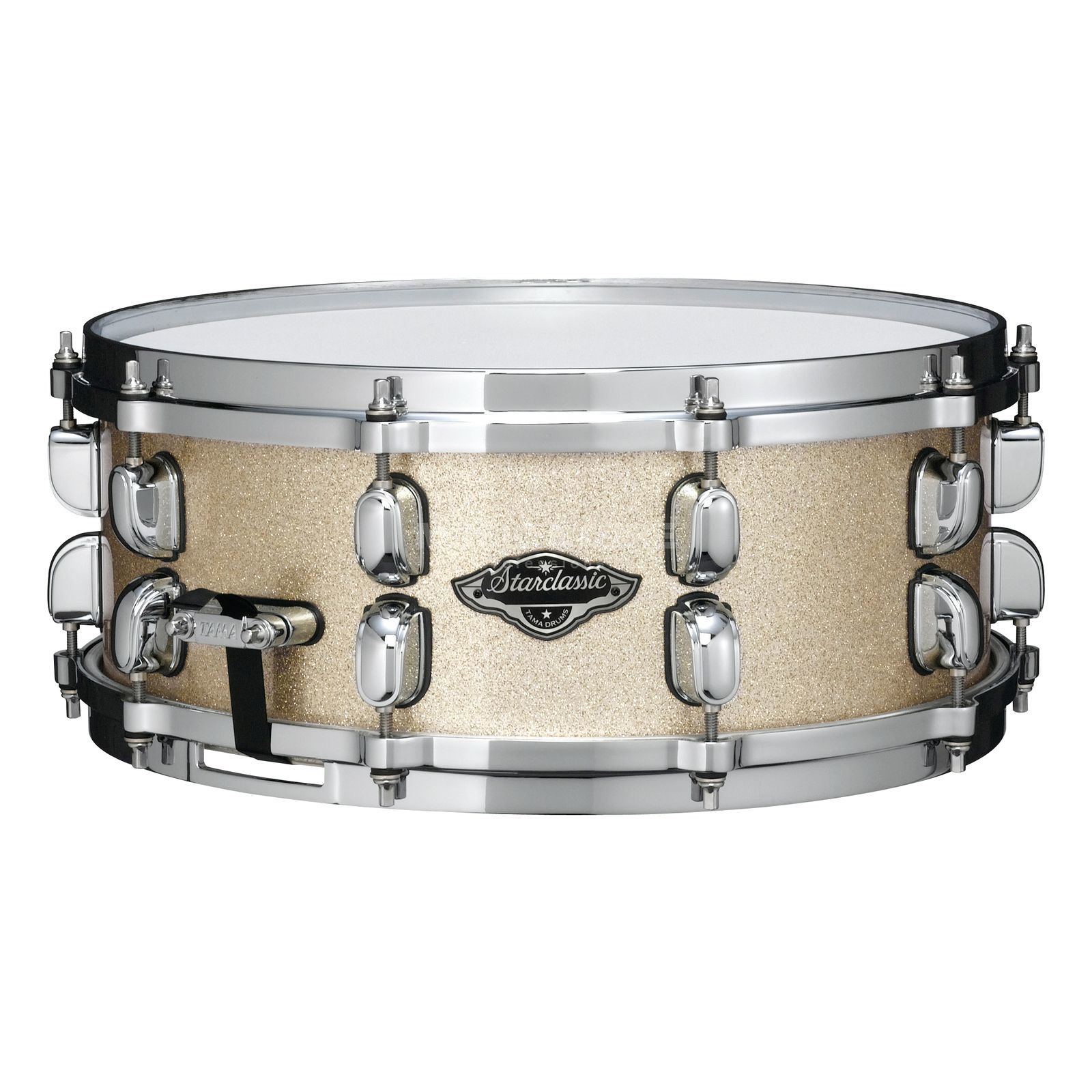 "Tama SC Performer B/B Snare PPS55, Champagne Sparkle, 14""x5,5"" Produktbild"