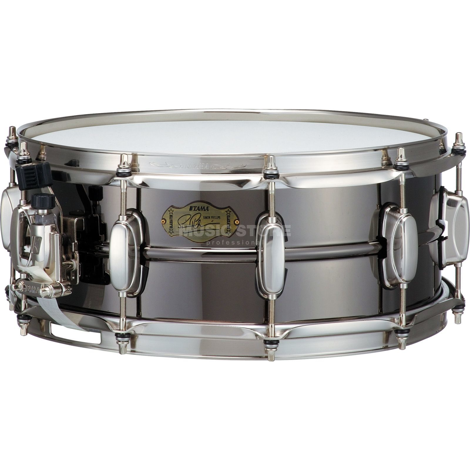 "Tama SP1455H Caisse claire Simon Phillips, 14""x5,5"", The Gladiator Image du produit"