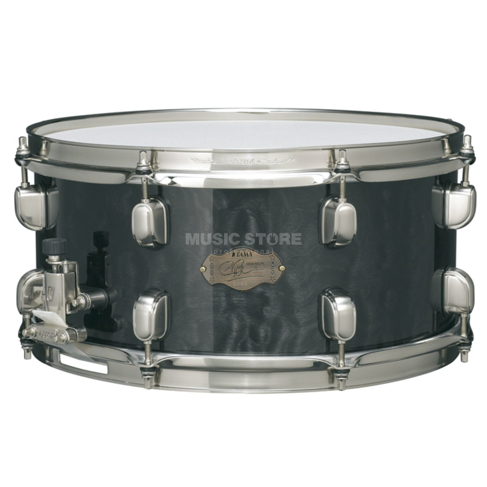 "Tama SP1465H Simon Phillips Snare 14""x6,5"", The Monarch Produktbillede"