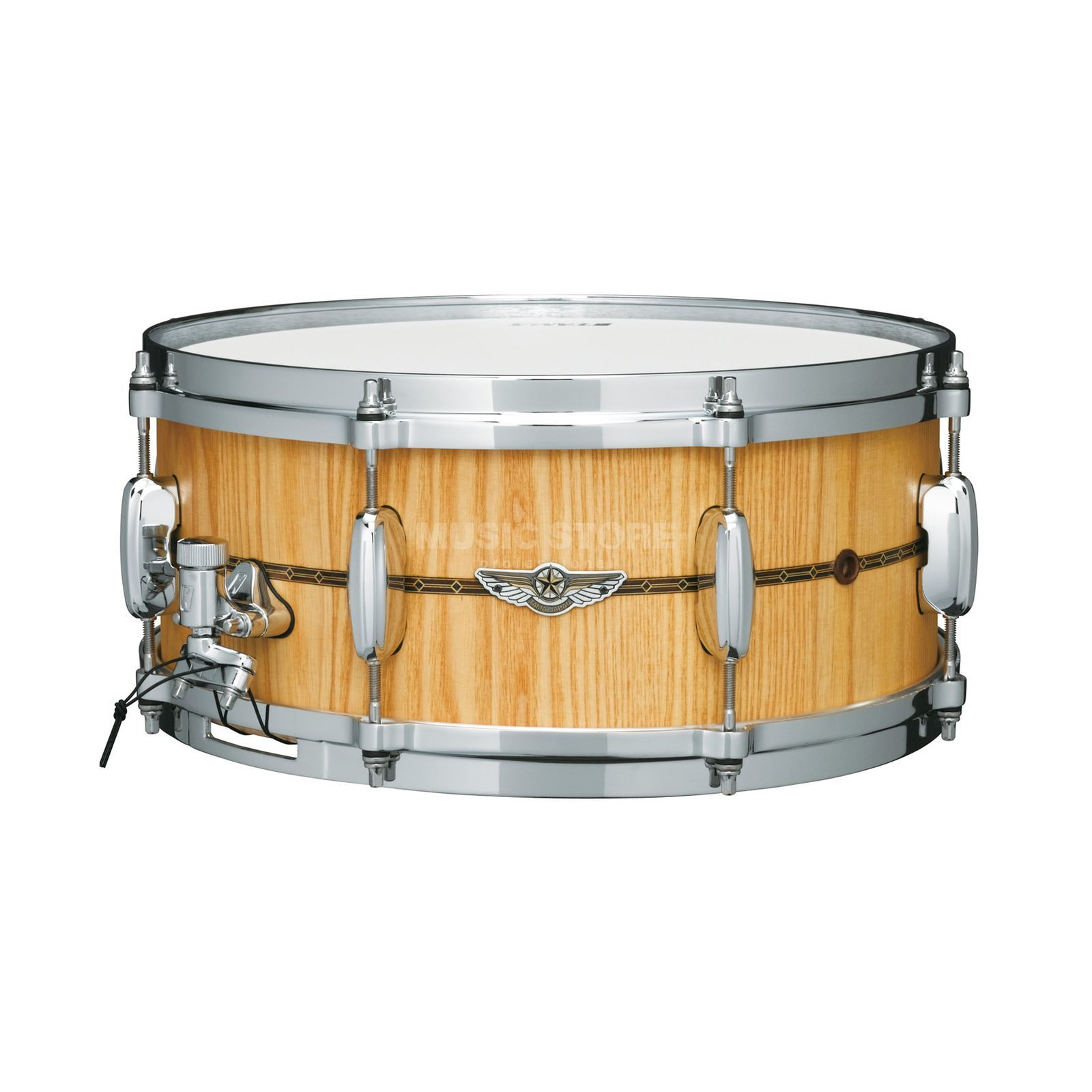 "Tama Star Stave Ash Snare, 14""x6"", #OAS Produktbild"