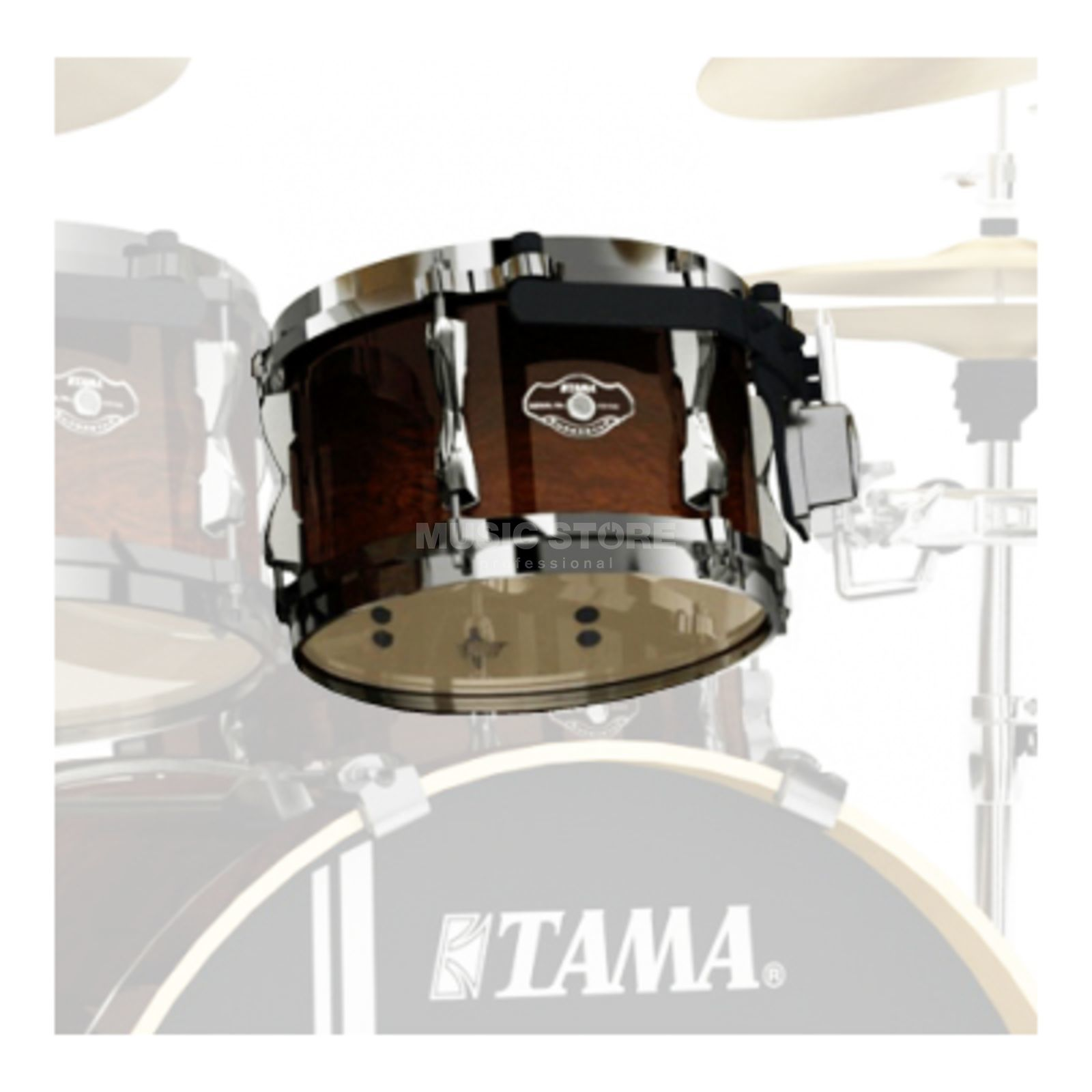 "Tama Superstar Custom HD Tom, 8""x6"", #DMF Produktbild"
