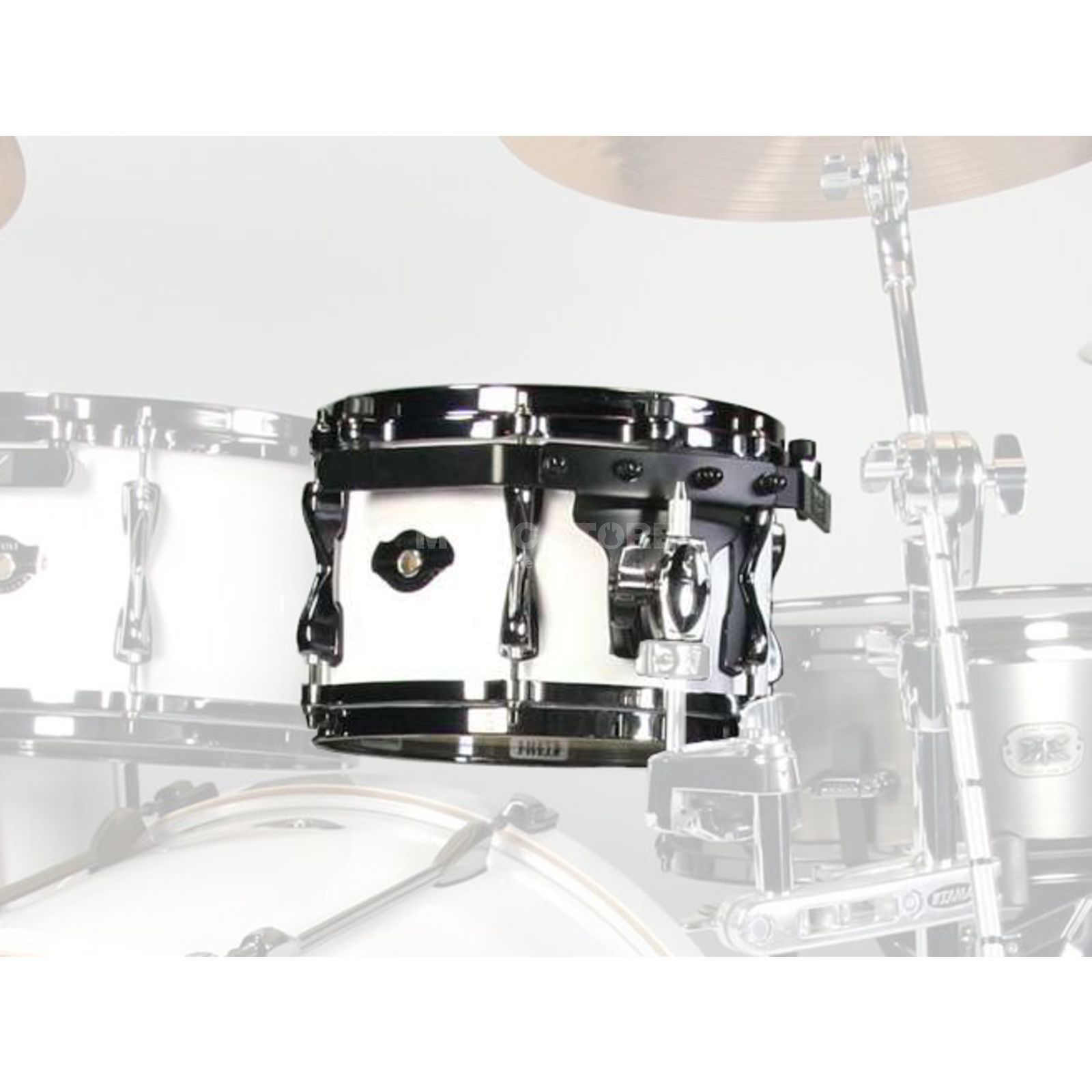 "Tama Superstar HD Tom 8""x6"", Sugar White #SGW Produktbild"