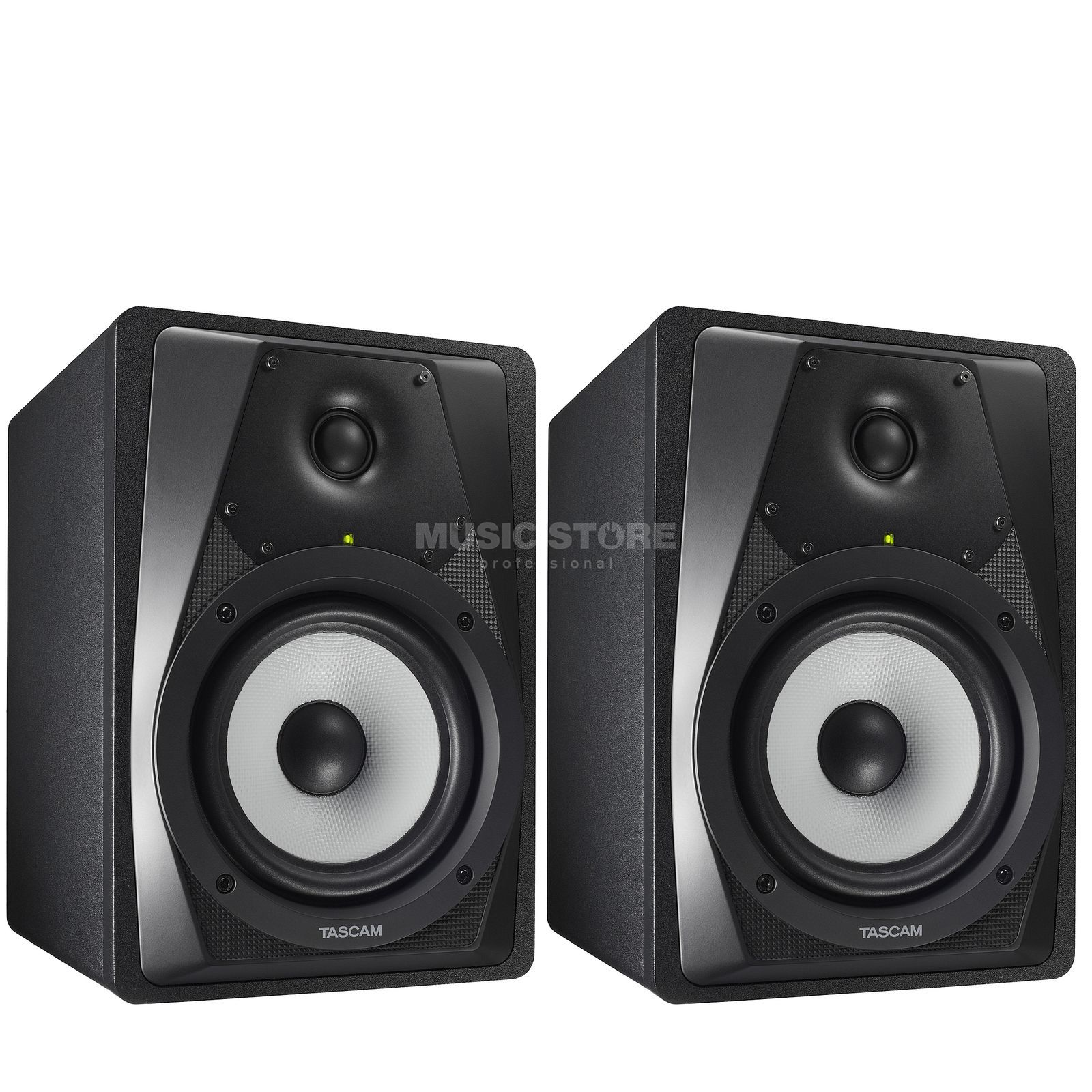 Tascam VL-S5 2-way Monitor Speaker active Produktbillede