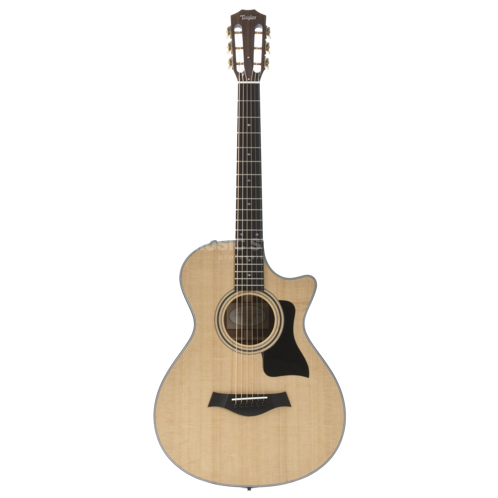 Taylor 312ce 12-Fret Natural Product Image