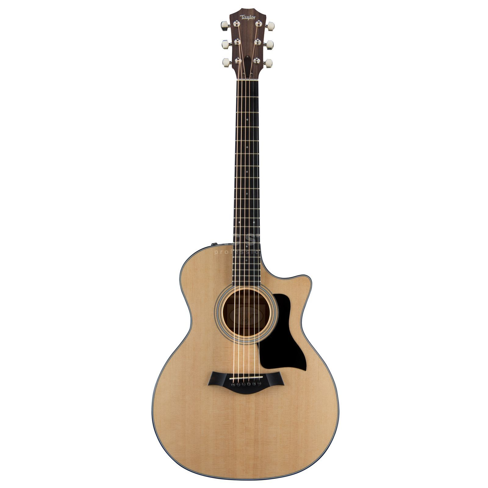Taylor 314ce ES2 Wide Neck Ltd. Natural Produktbillede