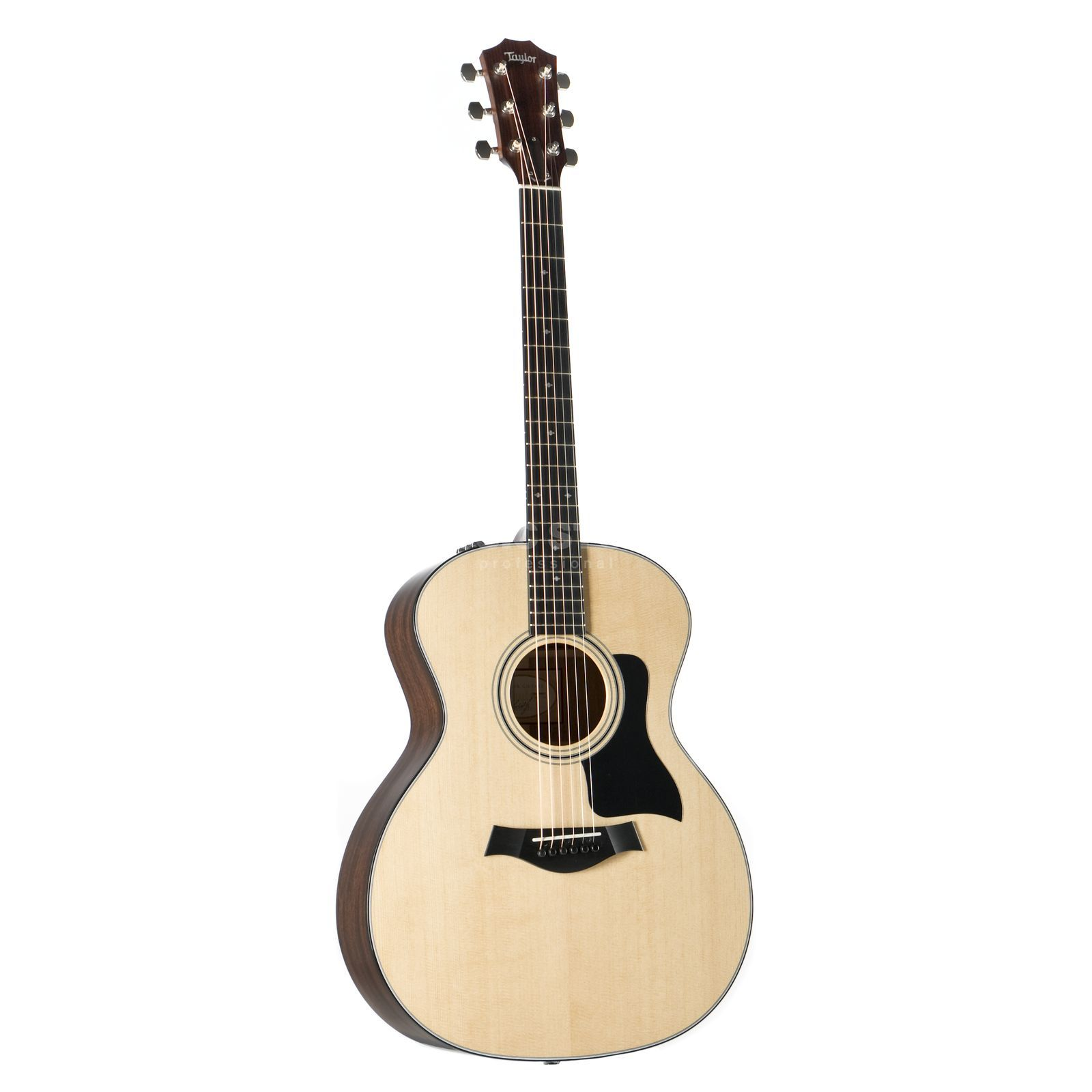 Taylor 314e ES2 Grand Auditorium Natural Produktbild