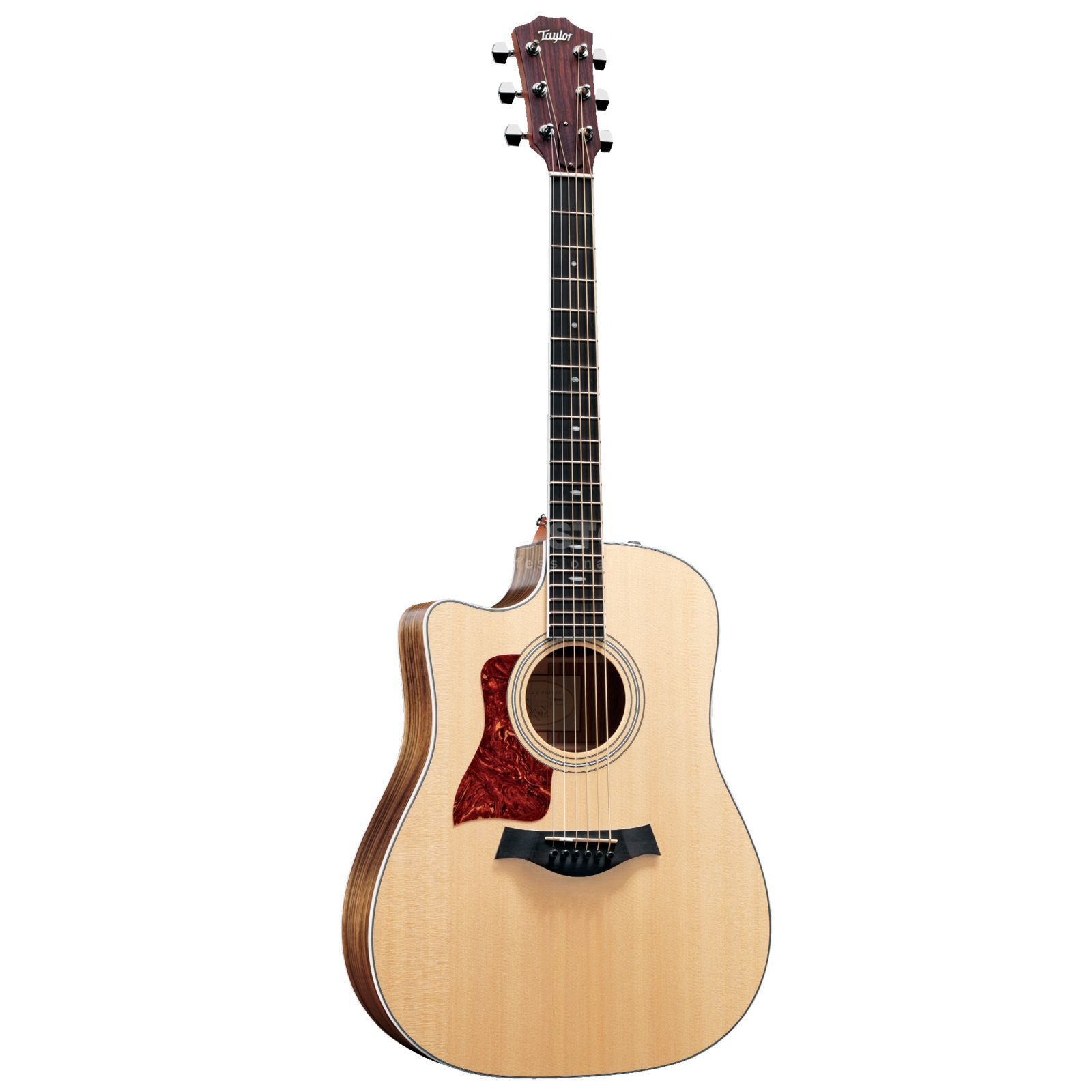 Taylor 410ce ES2 Dreadnought Lefthand Natural Produktbild