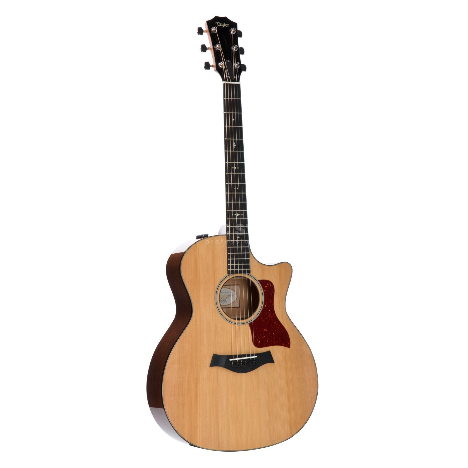 Taylor 514ce Grand Auditorium 2016 Natural Produktbillede