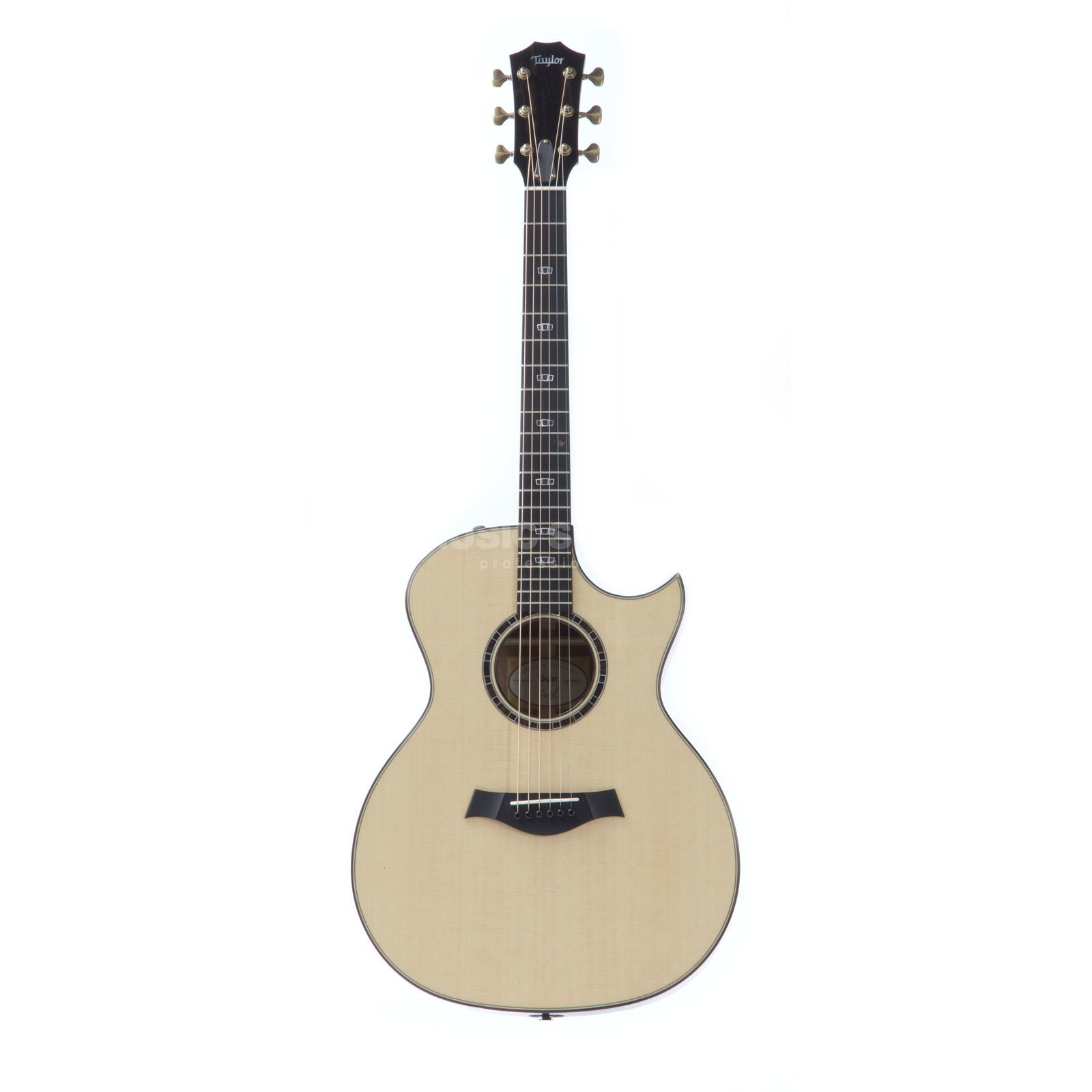 Taylor 514ce-QS LTD Natural Produktbild