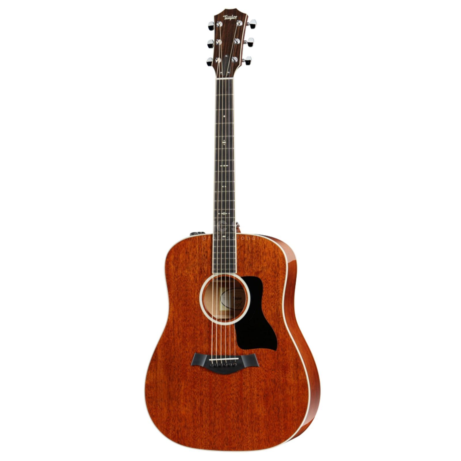 Taylor 520e All Mahogany Natural Produktbillede
