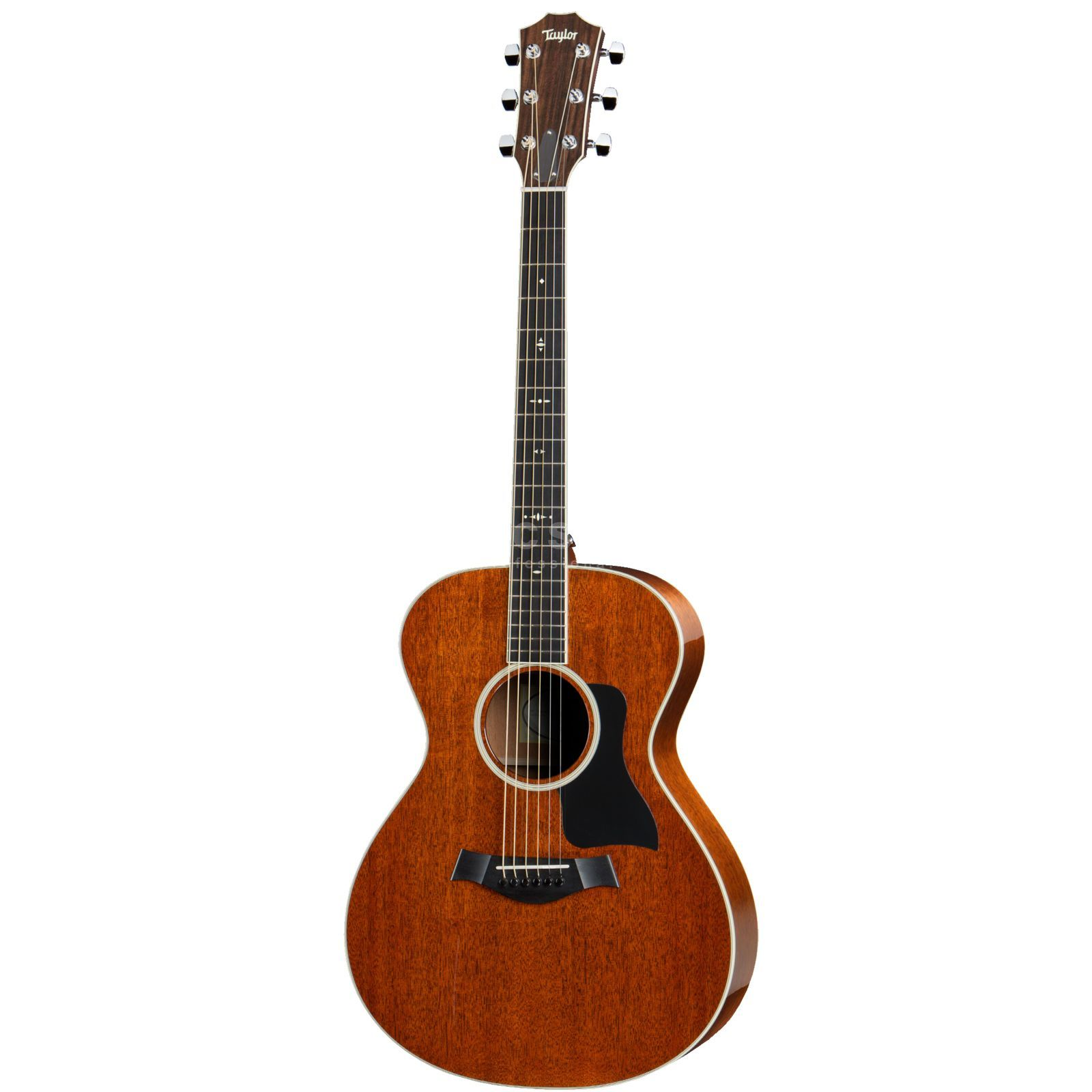 Taylor 522 All Mahogany 2015 Natural Produktbild