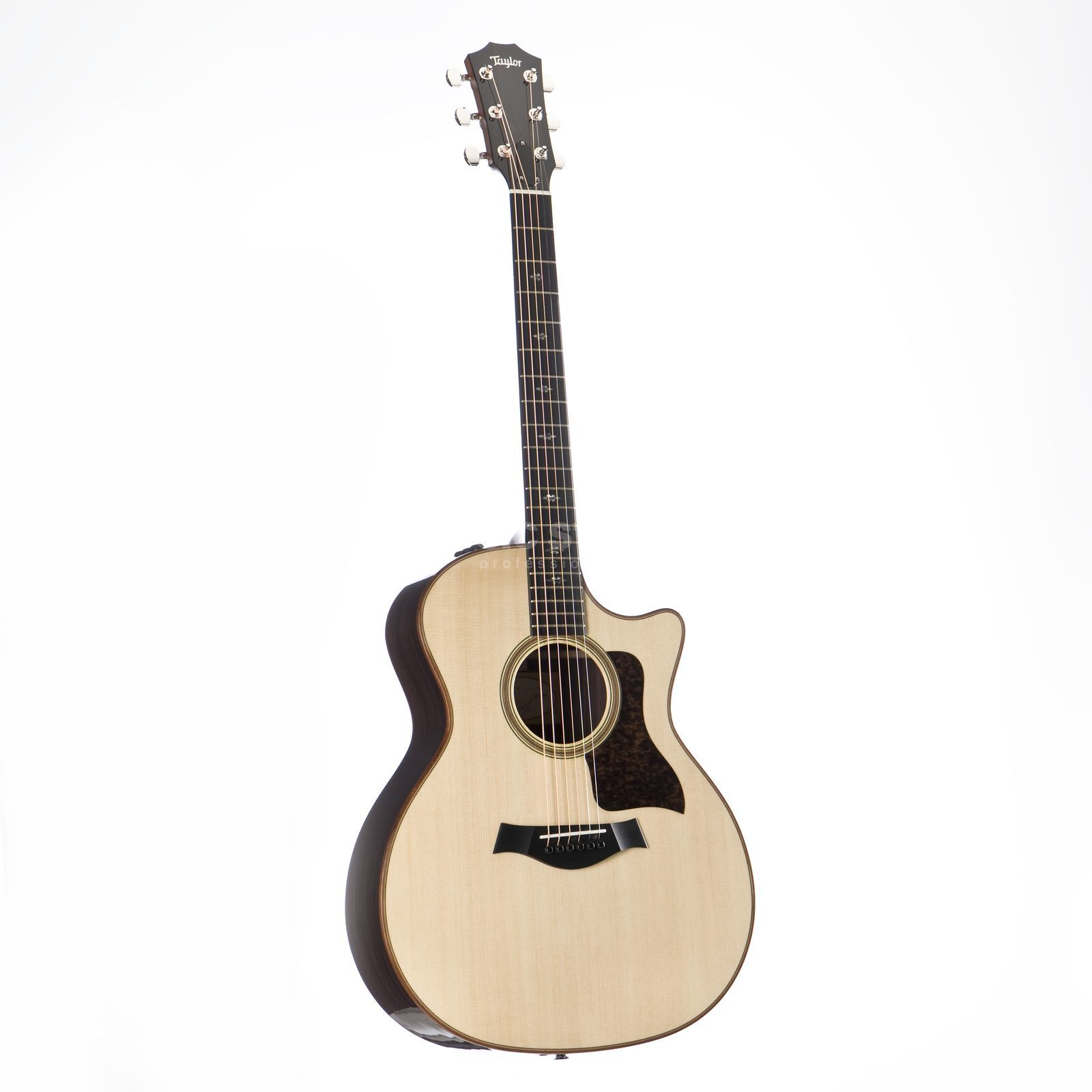 Taylor 714ce Grand Auditorium 2016 Natural Produktbild