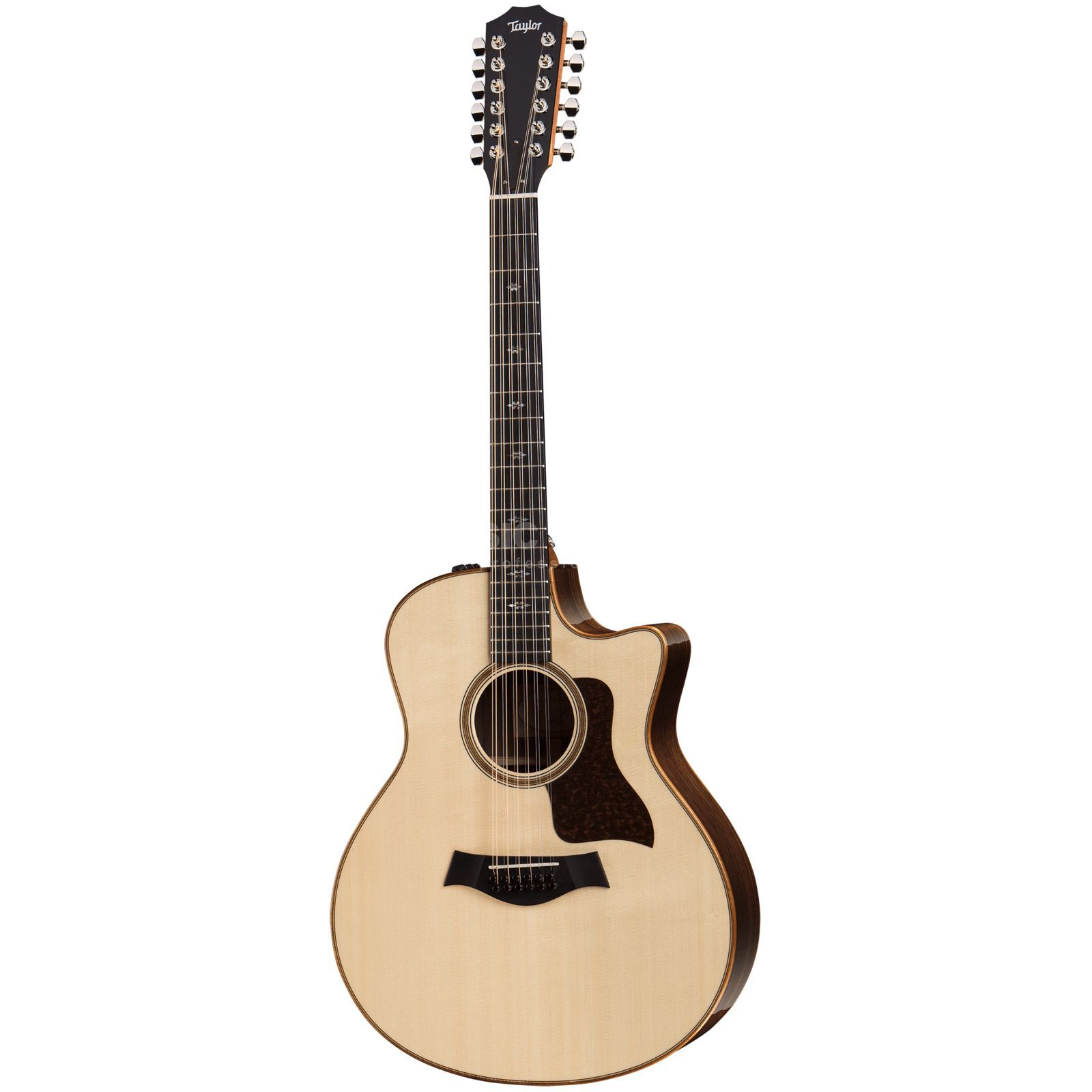 Taylor 756ce 12-String Grand Symphony Natural 2016 Produktbild