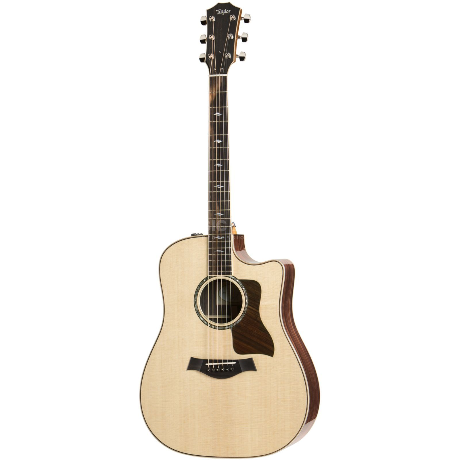 Taylor 810ce Dreadnought Natural Produktbild