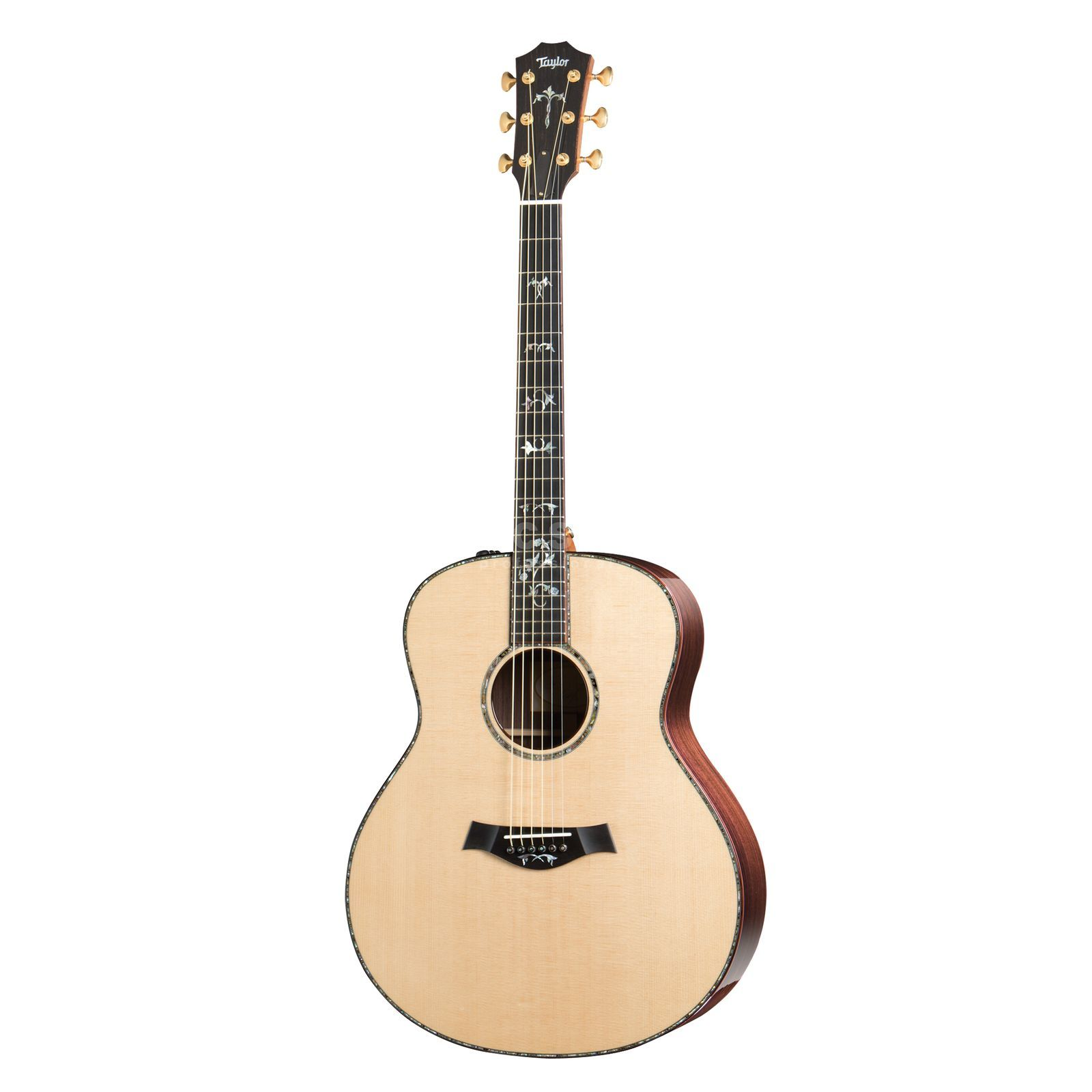 Taylor 918e Grand Orchestra Natural Produktbild