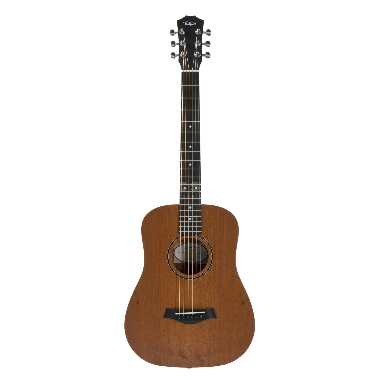 taylor baby taylor m 3 4 guitar mahogany top bag. Black Bedroom Furniture Sets. Home Design Ideas