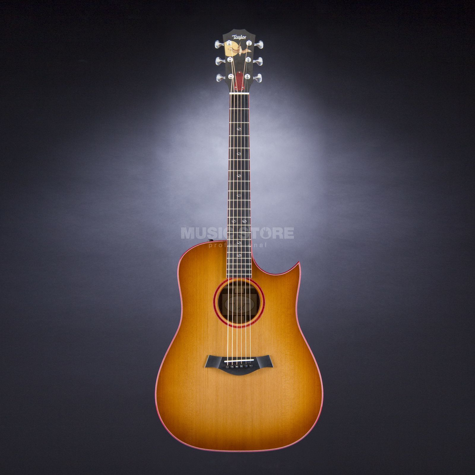 Taylor Custom Shop Dreadnought #7301 Produktbild