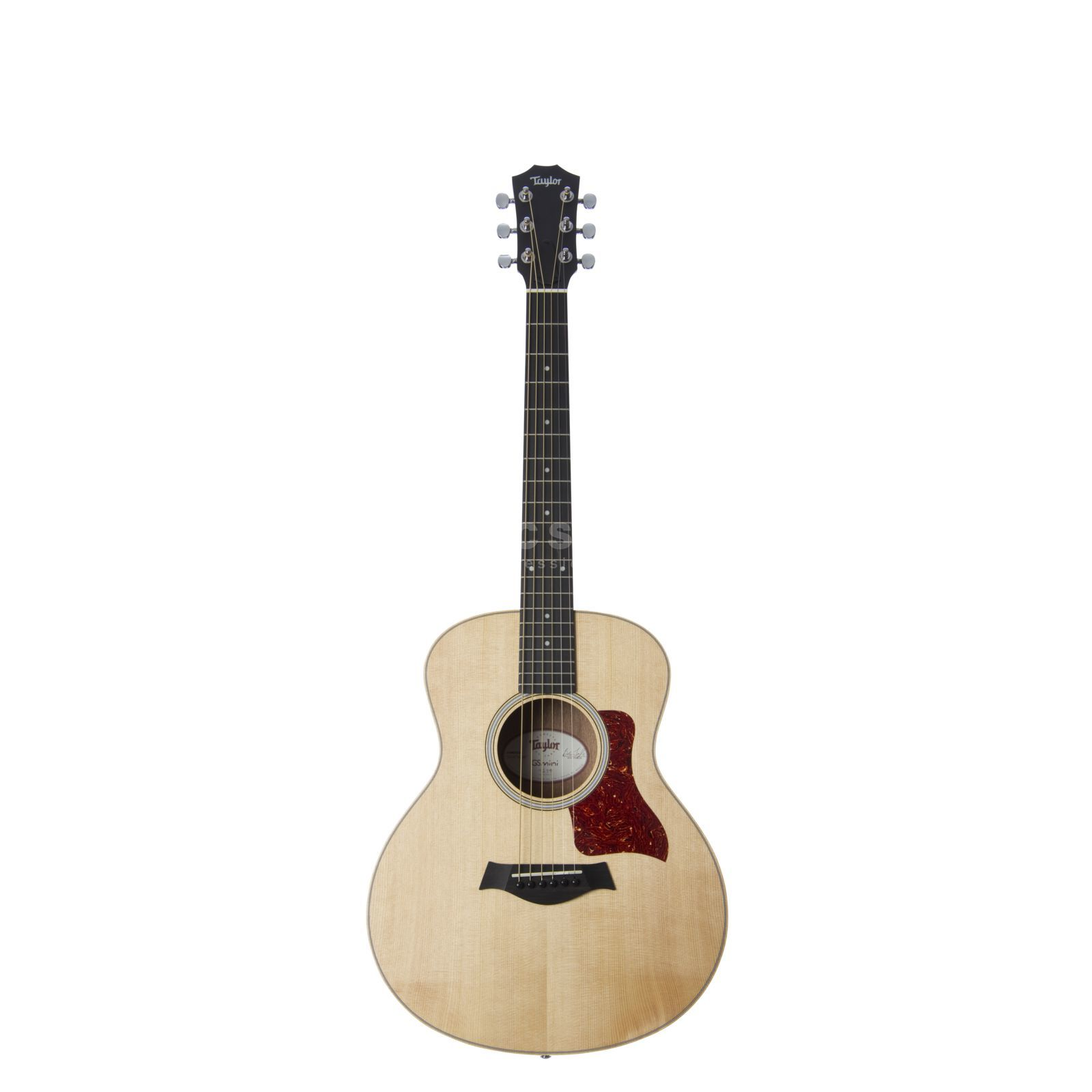 Taylor GS Mini Acoustic Travel Guitar    Produktbillede