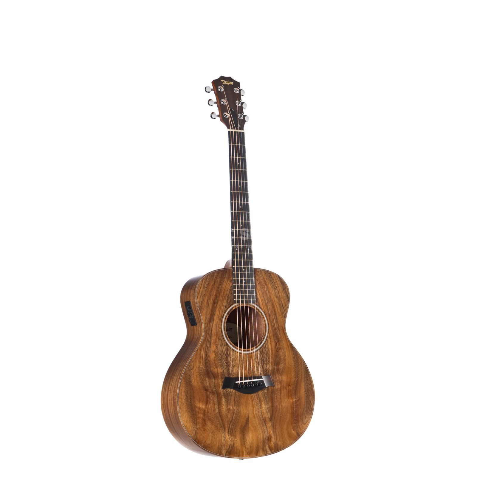 Taylor GS Mini-e Koa Natural 2016 Produktbillede