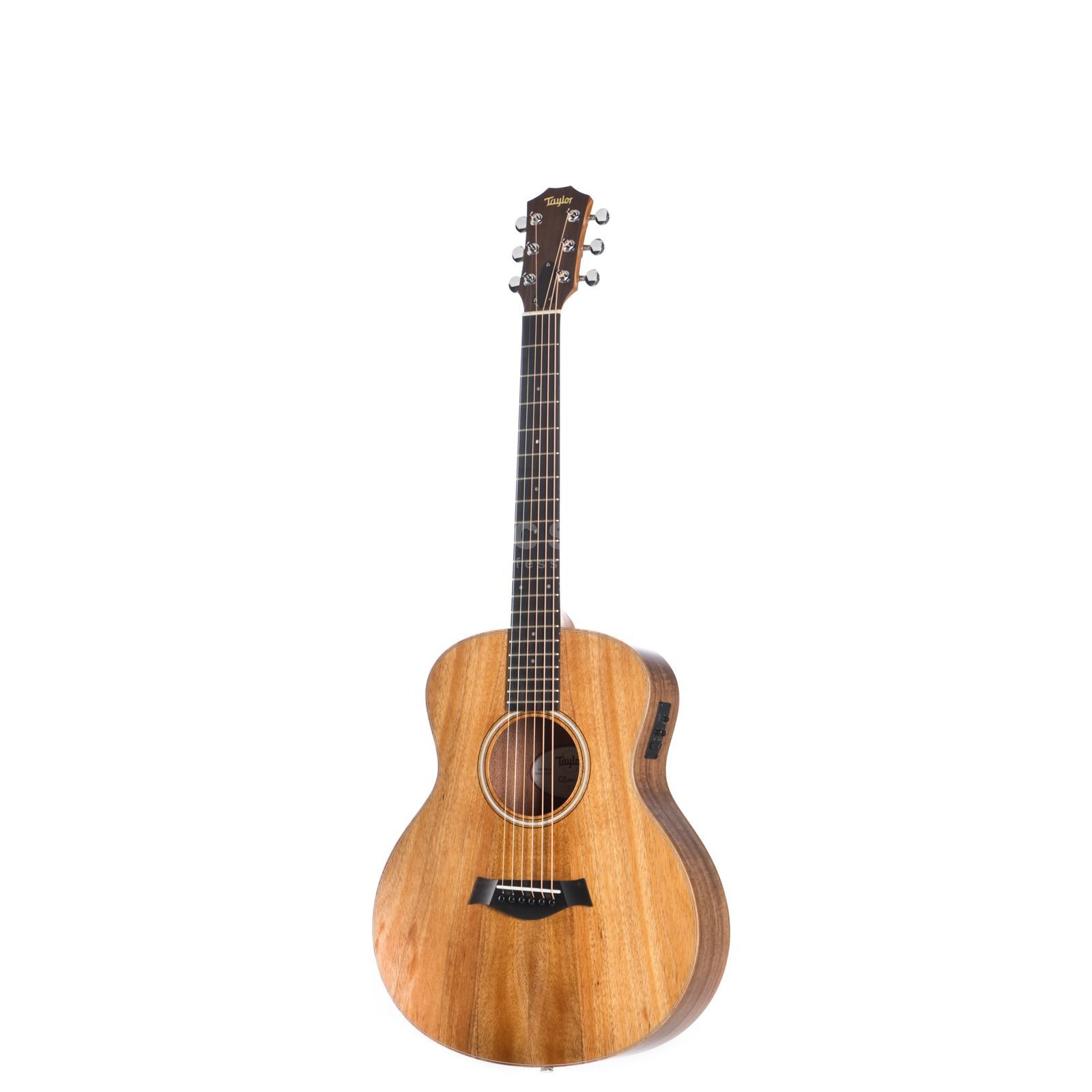 Taylor GS Mini-e Koa Natural Lefthand Product Image