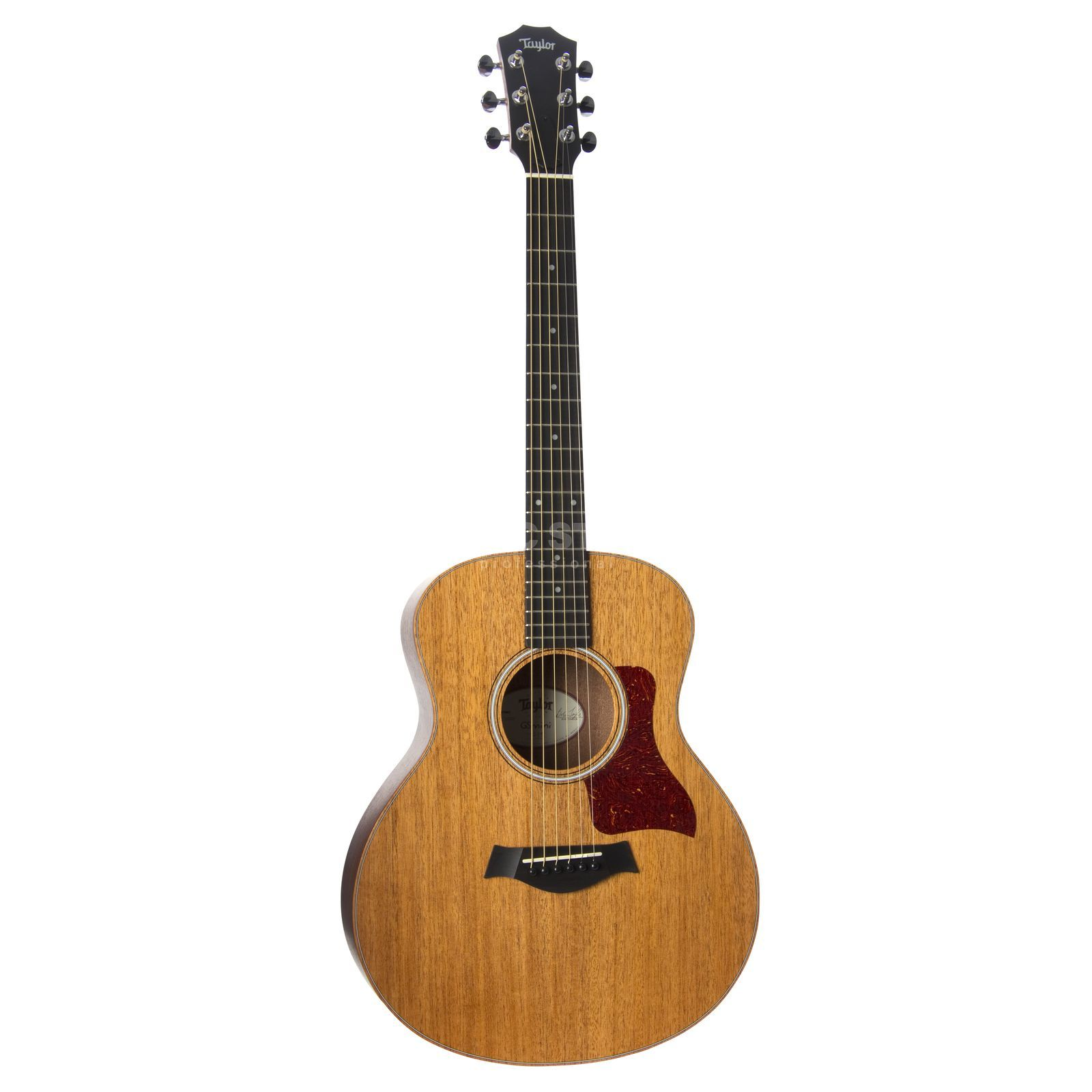Taylor GS Mini Mahogany incl. Taylor Deluxe Softcase Produktbillede