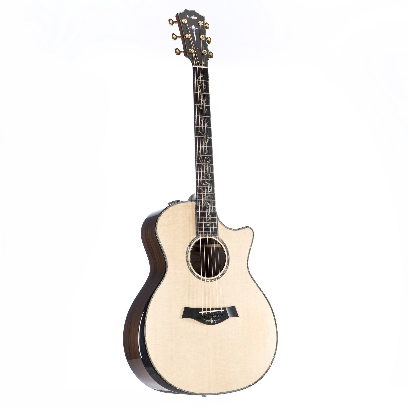 Taylor PS-14ce Natural Produktbillede