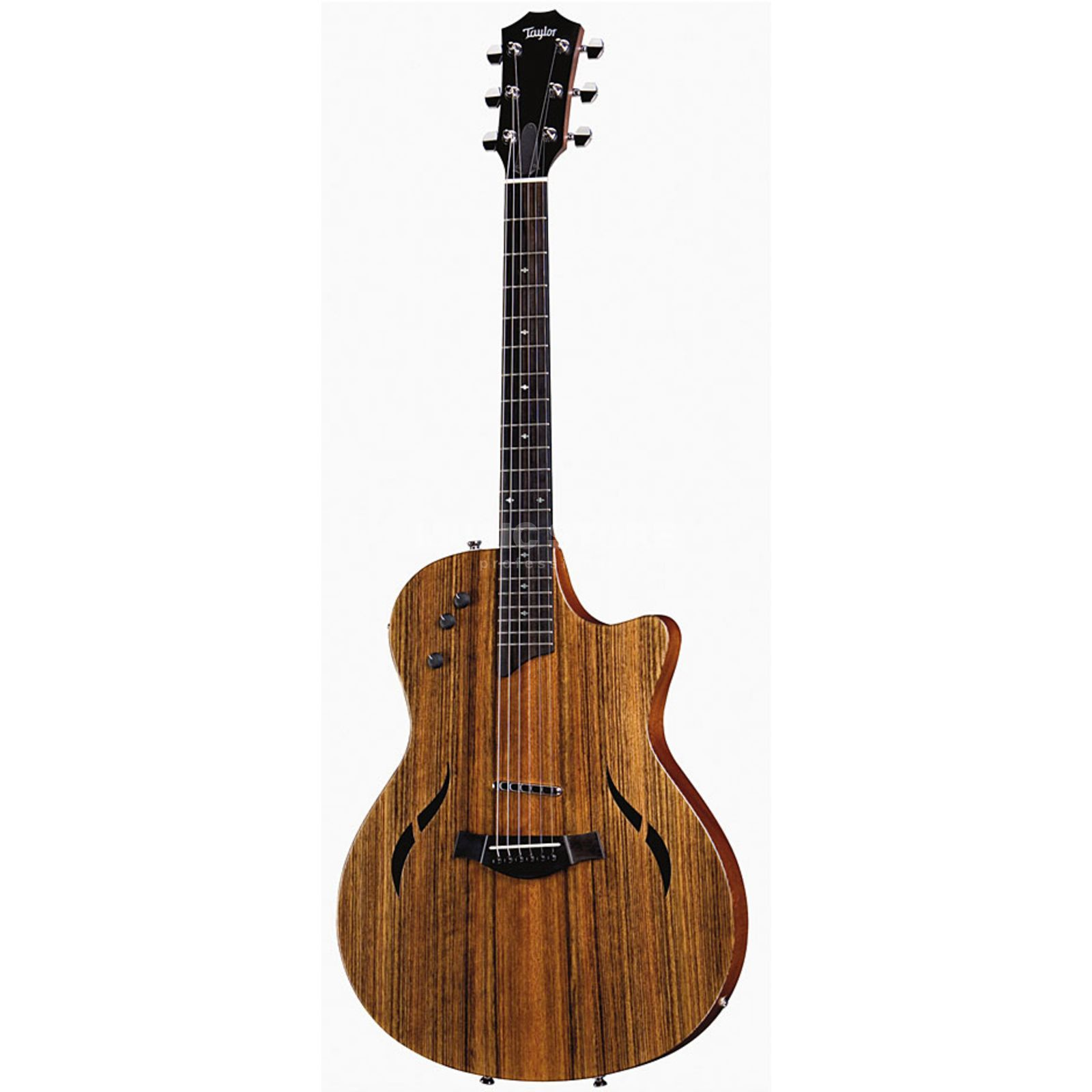 Taylor T5z Classic incl. Softcase Produktbillede