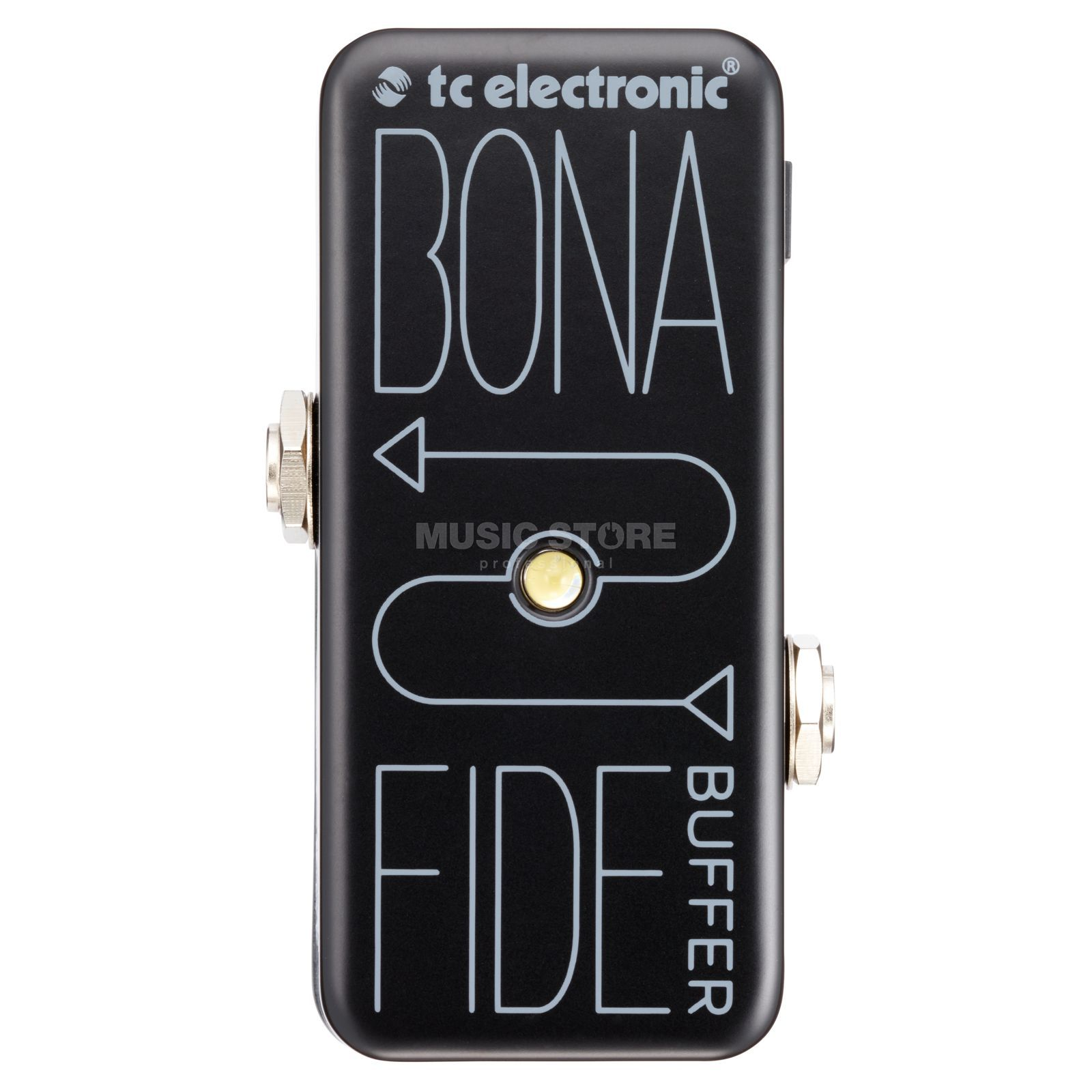 TC Electronic BonaFide Buffer Product Image