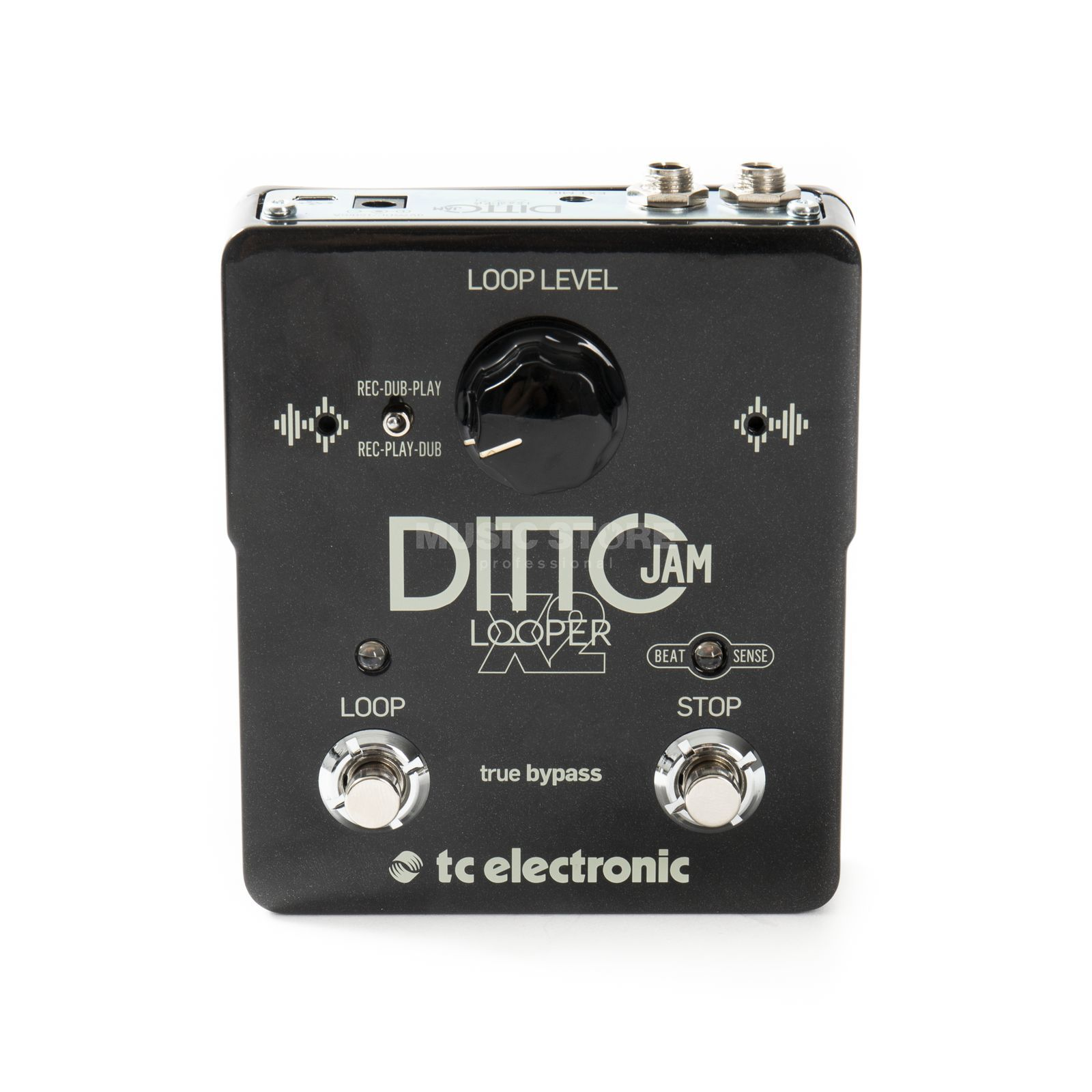 TC Electronic Ditto Jam X2 Product Image