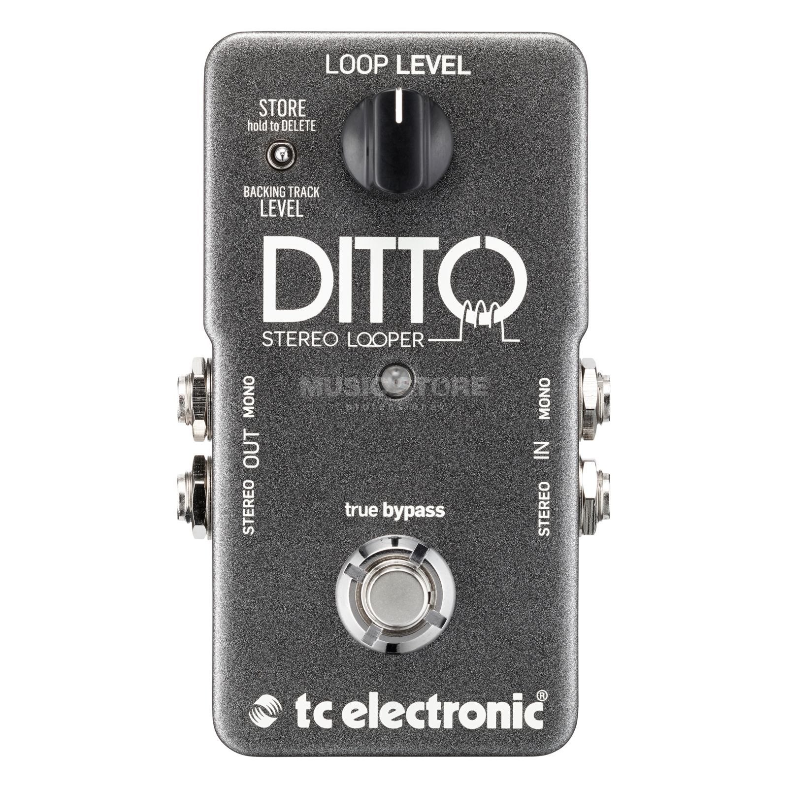 TC Electronic Ditto Stereo Looper Produktbild