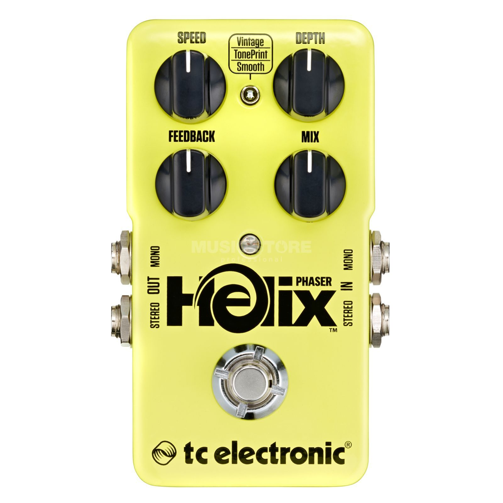 TC Electronic Helix Phaser Toneprint Enabled Produktbild