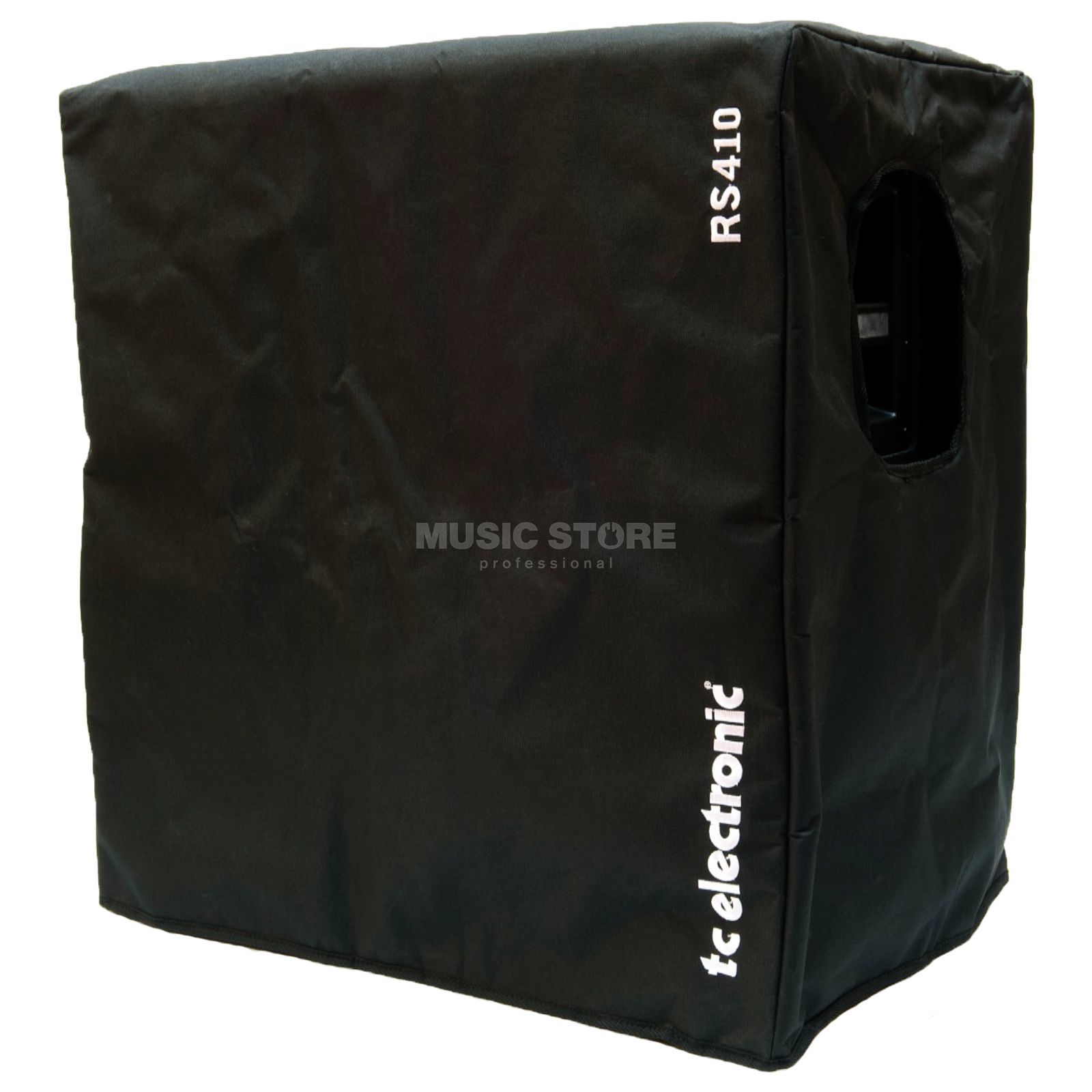 TC Electronic Soft Cover RS 410 Cab Produktbild
