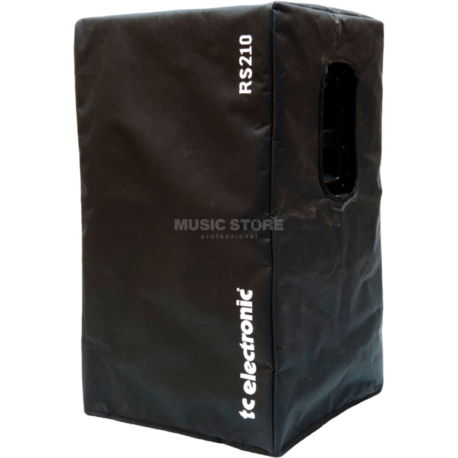 TC Electronic Soft Cover RS Combo Produktbillede