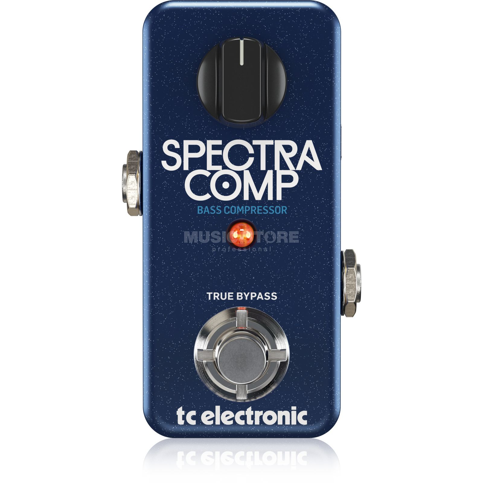 TC Electronic SpectraComp Bass Compressor Product Image