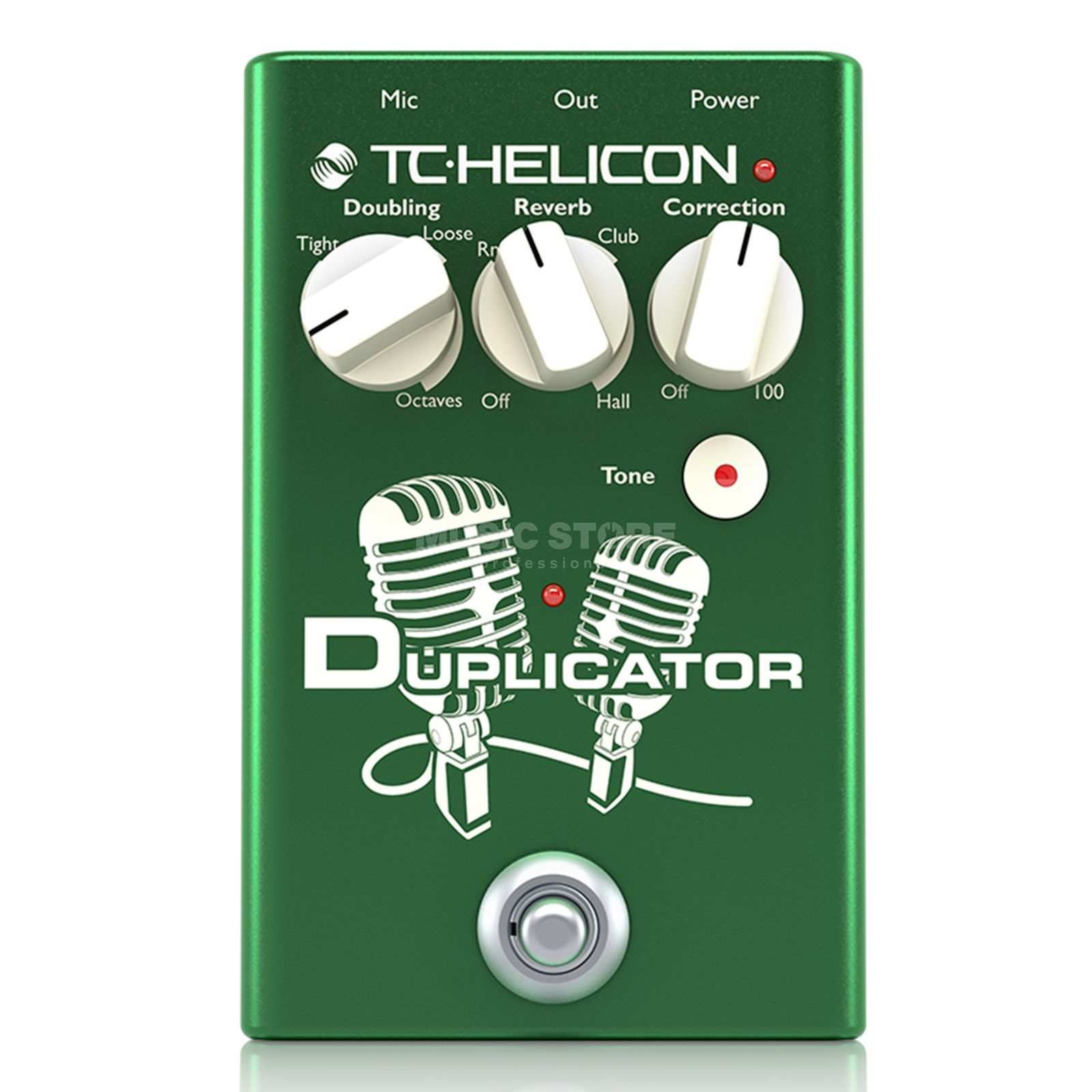 TC-Helicon Duplicator Product Image