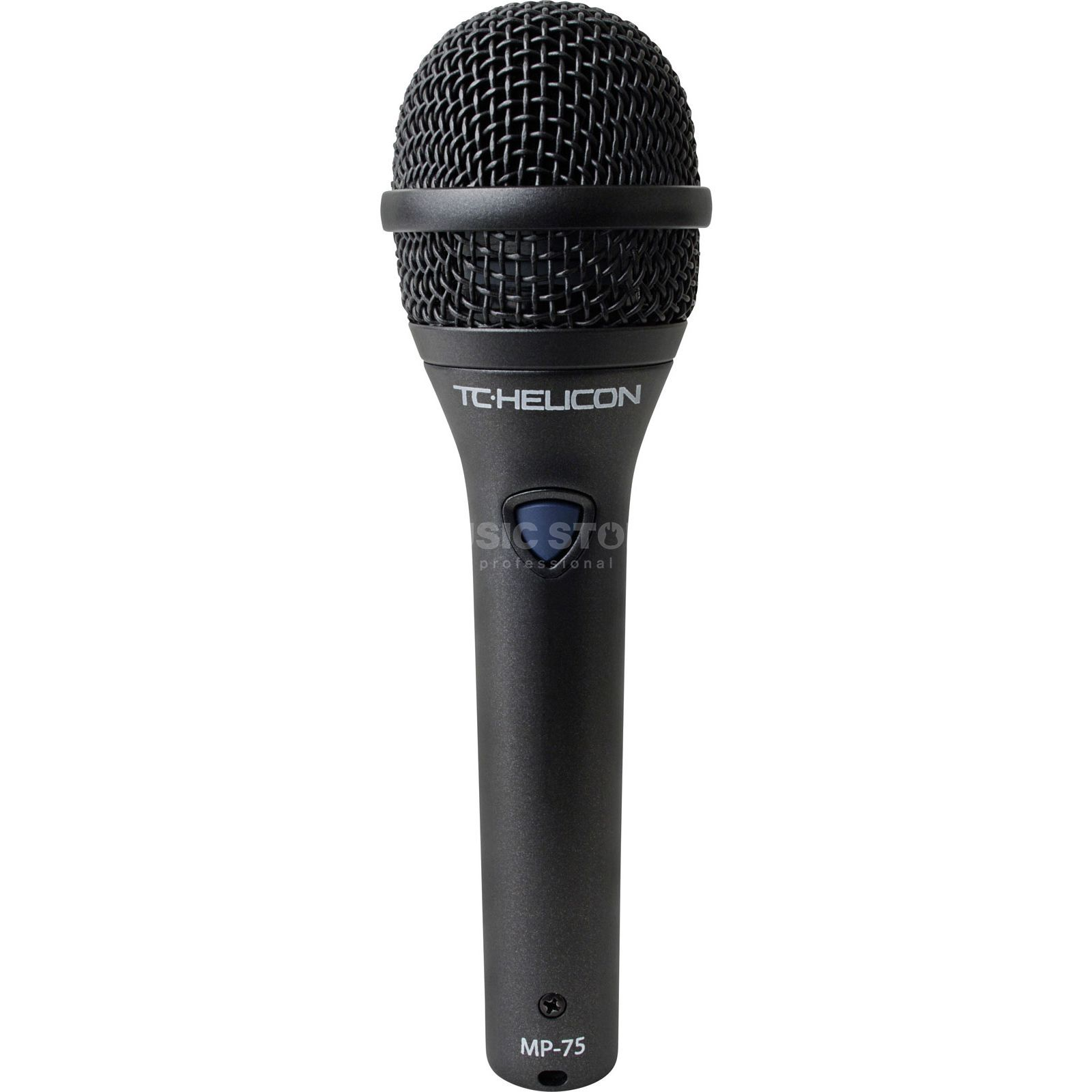 TC-Helicon MP-75 Modern Performance Vocal Microphone Produktbillede