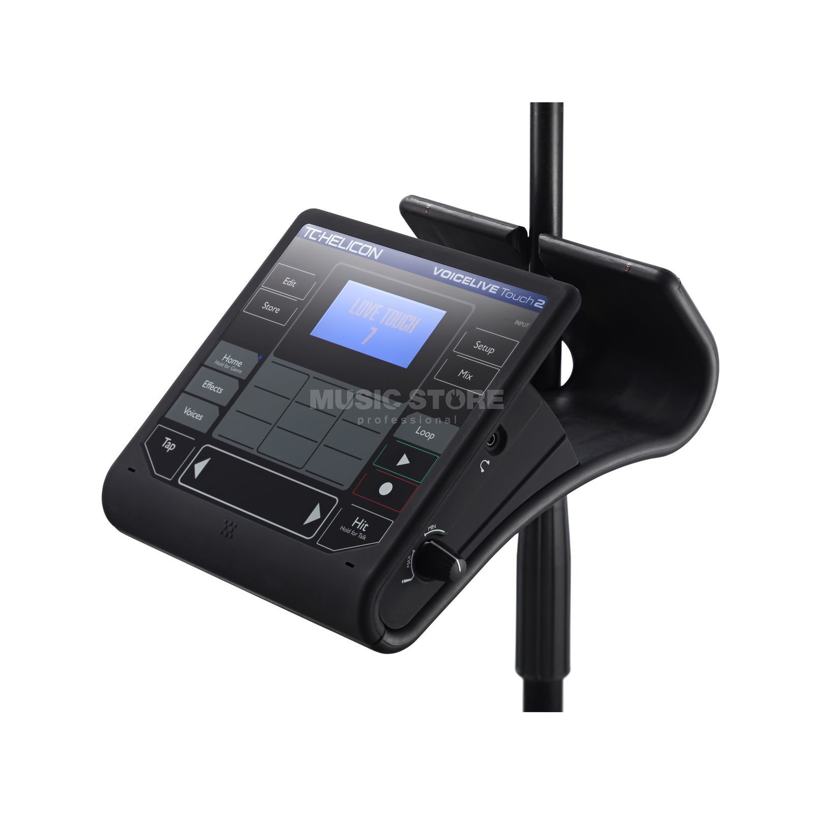 TC-Helicon Voice Live Touch 2  Produktbild