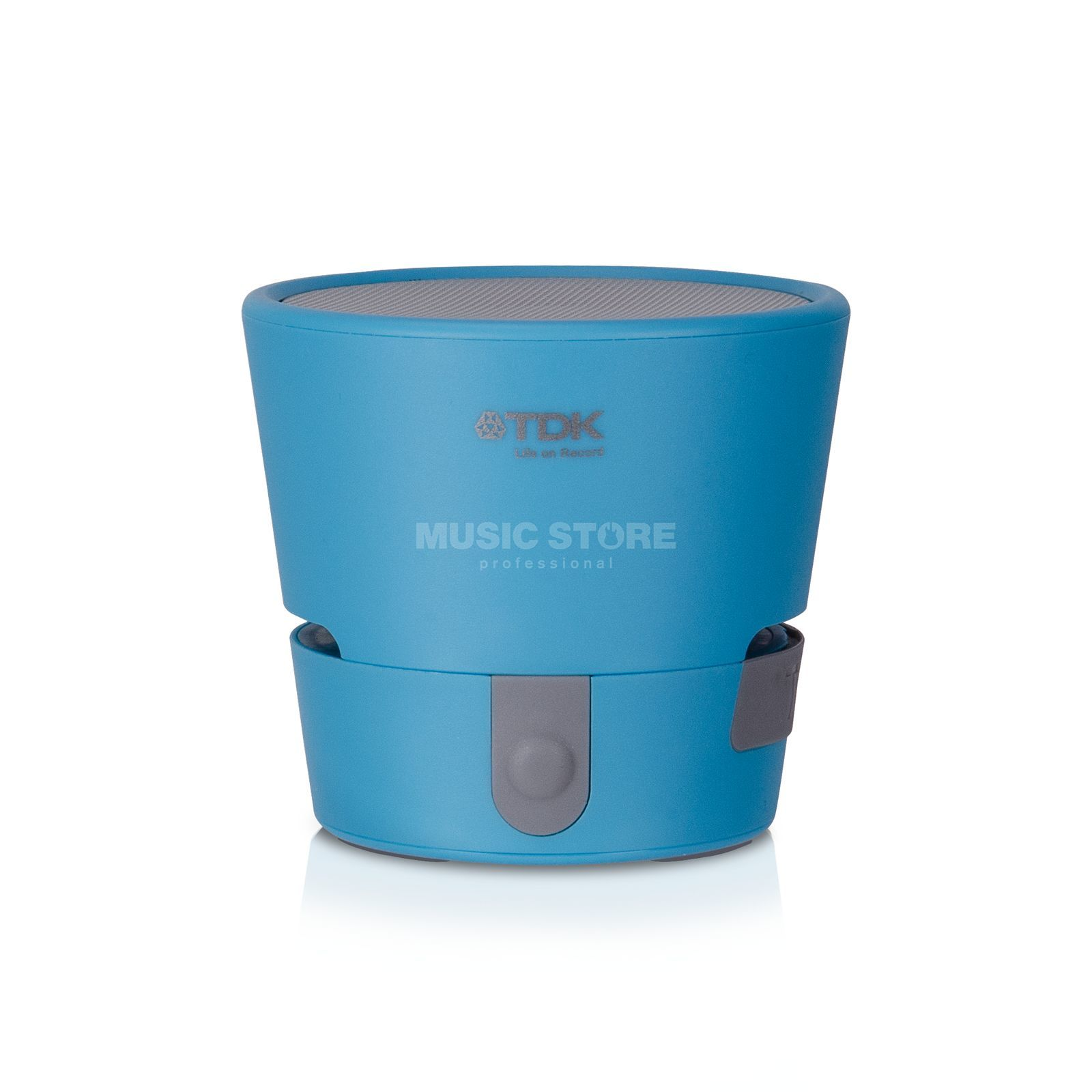 TDK TREK MINI A08 aqua Bluetooth Speaker Produktbild