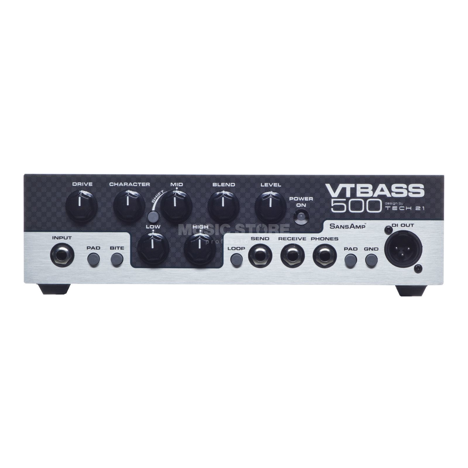 Tech 21 VT-500 Head Produktbild