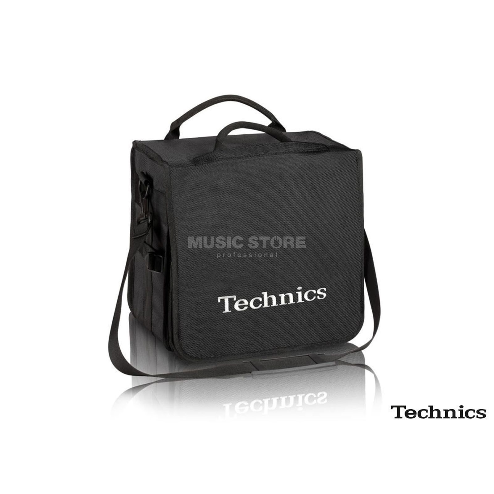 Technics BackBag Black-silver  Изображение товара