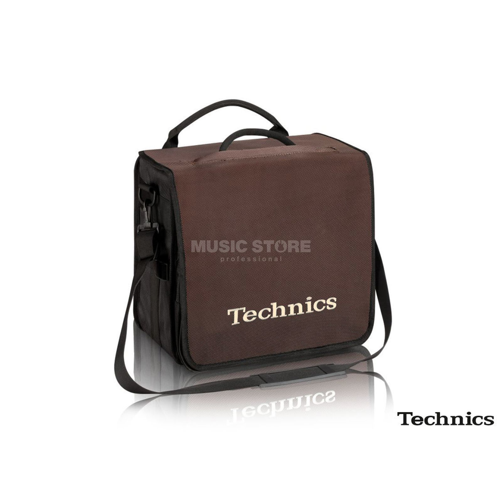 Technics BackBag braun-beige  Produktbild
