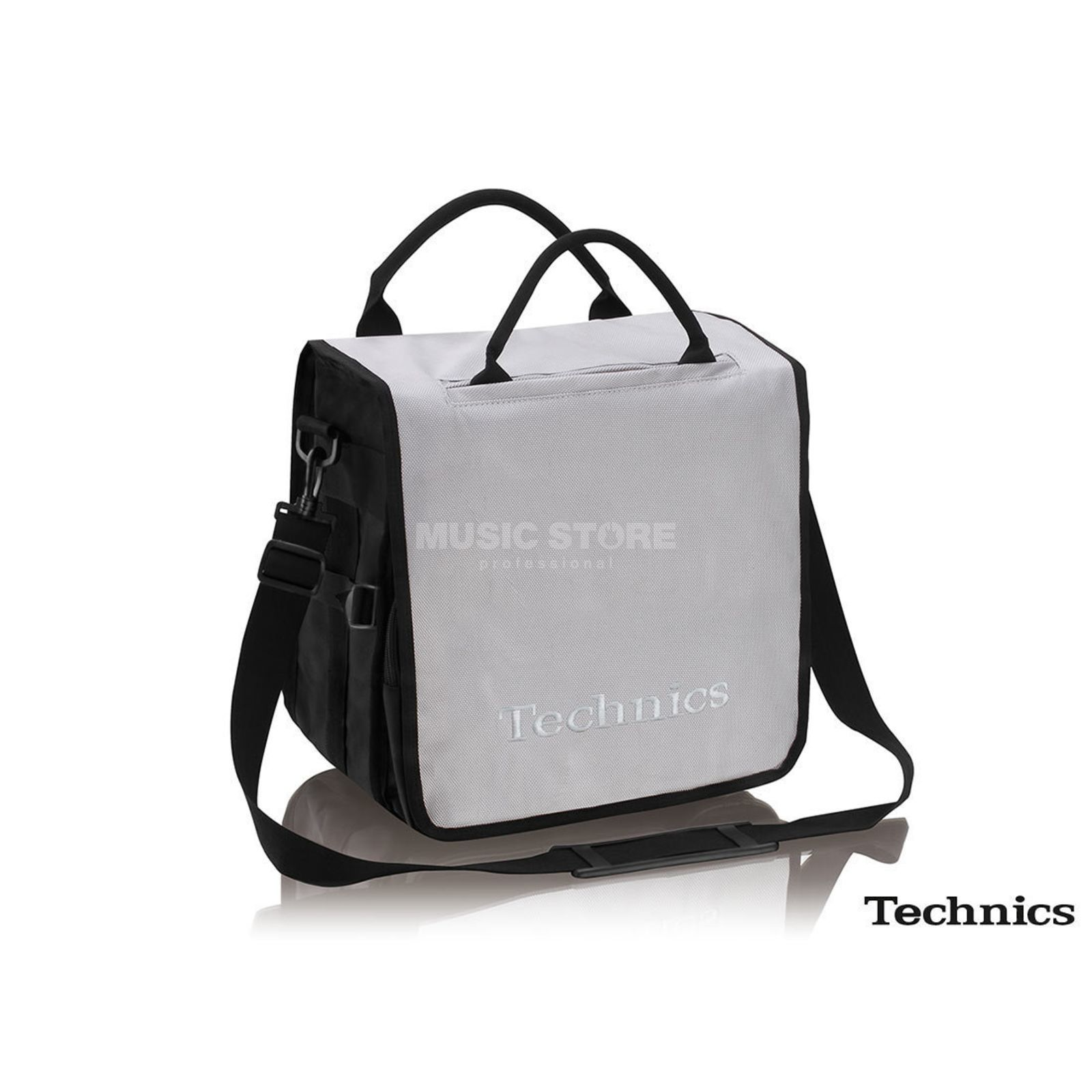 Technics BackBag silver-white  Produktbillede