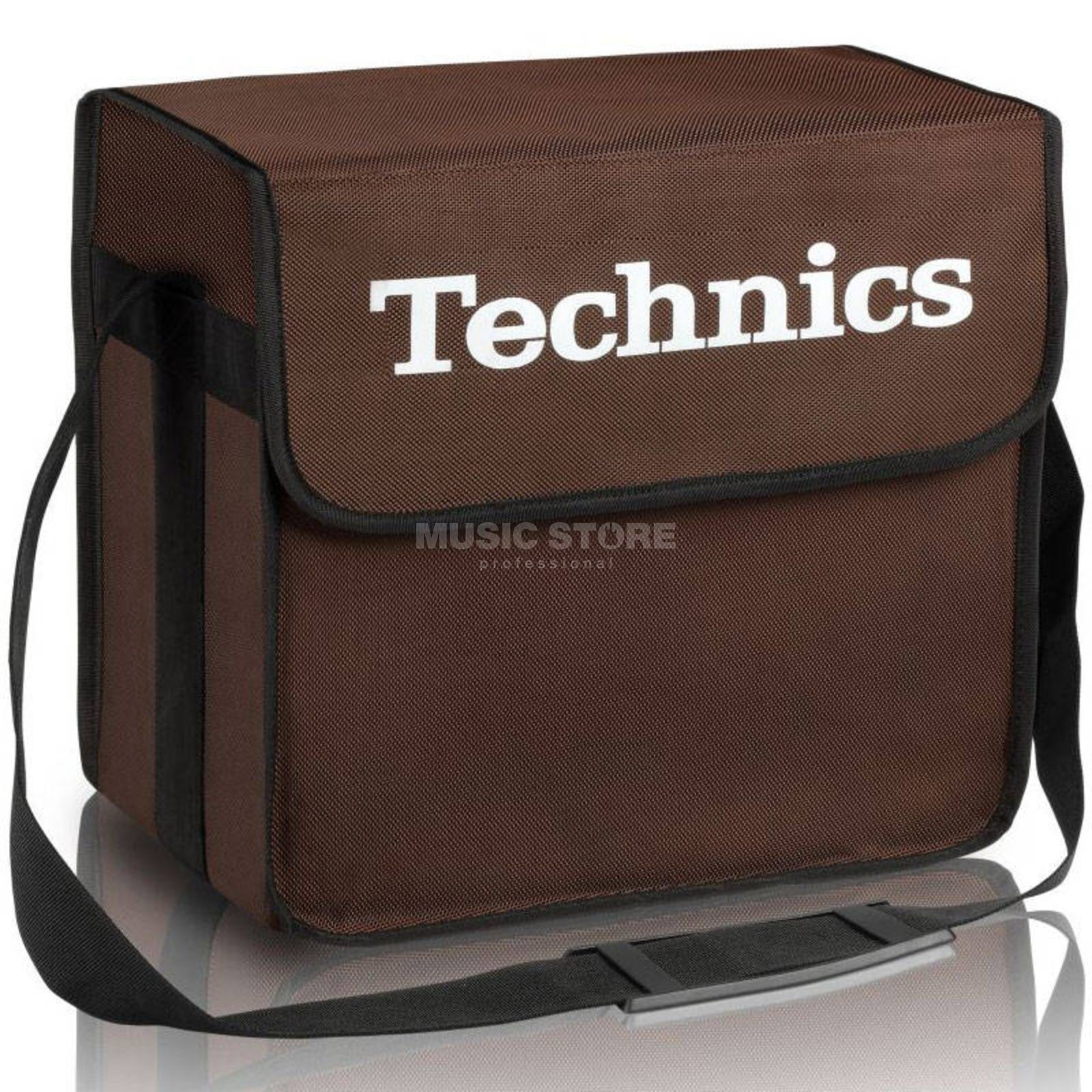 Technics DJ-Bag braun Product Image
